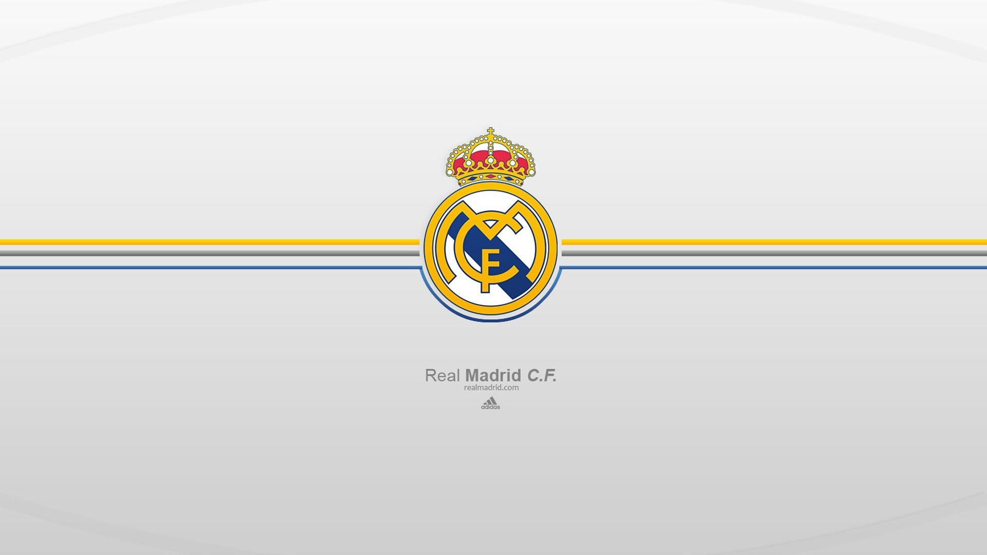 Res: 1920x1080, Real Madrid CF wallpaper