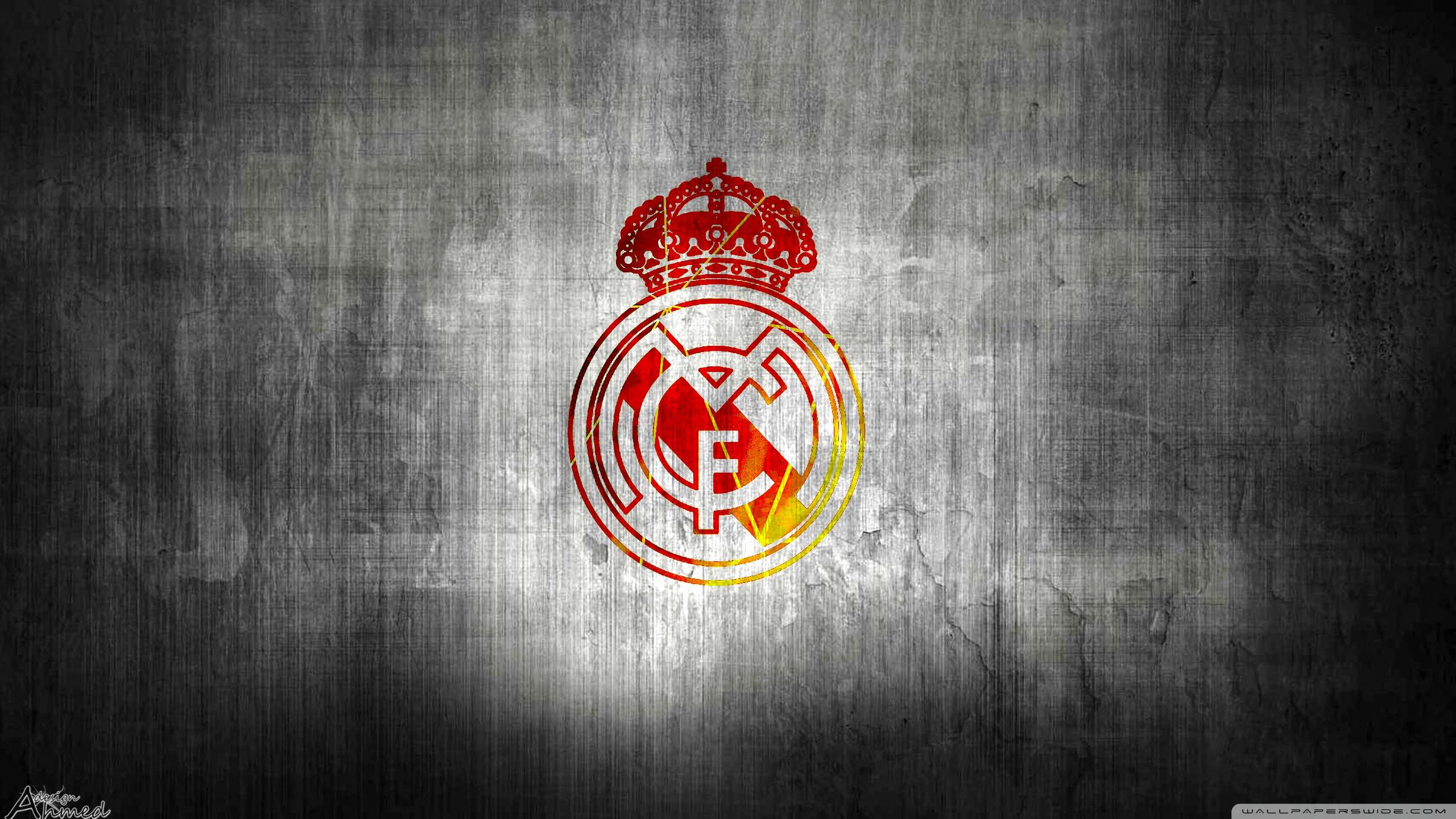 Res: 2560x1440, Real Madrid Wallpaper Unique Real Madrid â ¤ 4k Hd Desktop Wallpaper for 4k  Ultra Hd Tv