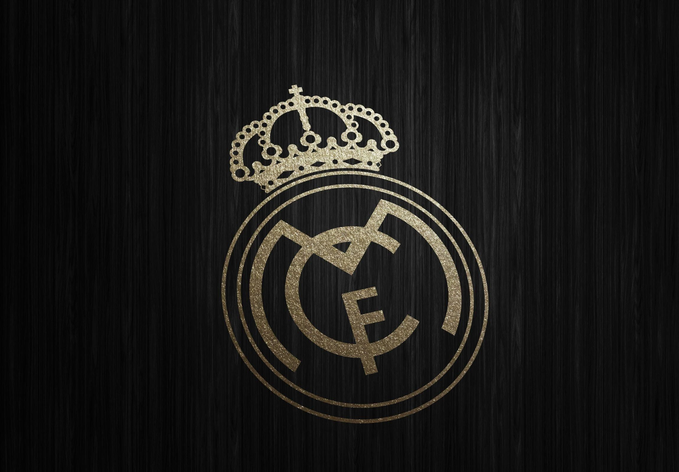 Res: 2300x1600, Real Madrid Logo Wallpaper HD 2016 | Wallpapers, Backgrounds .