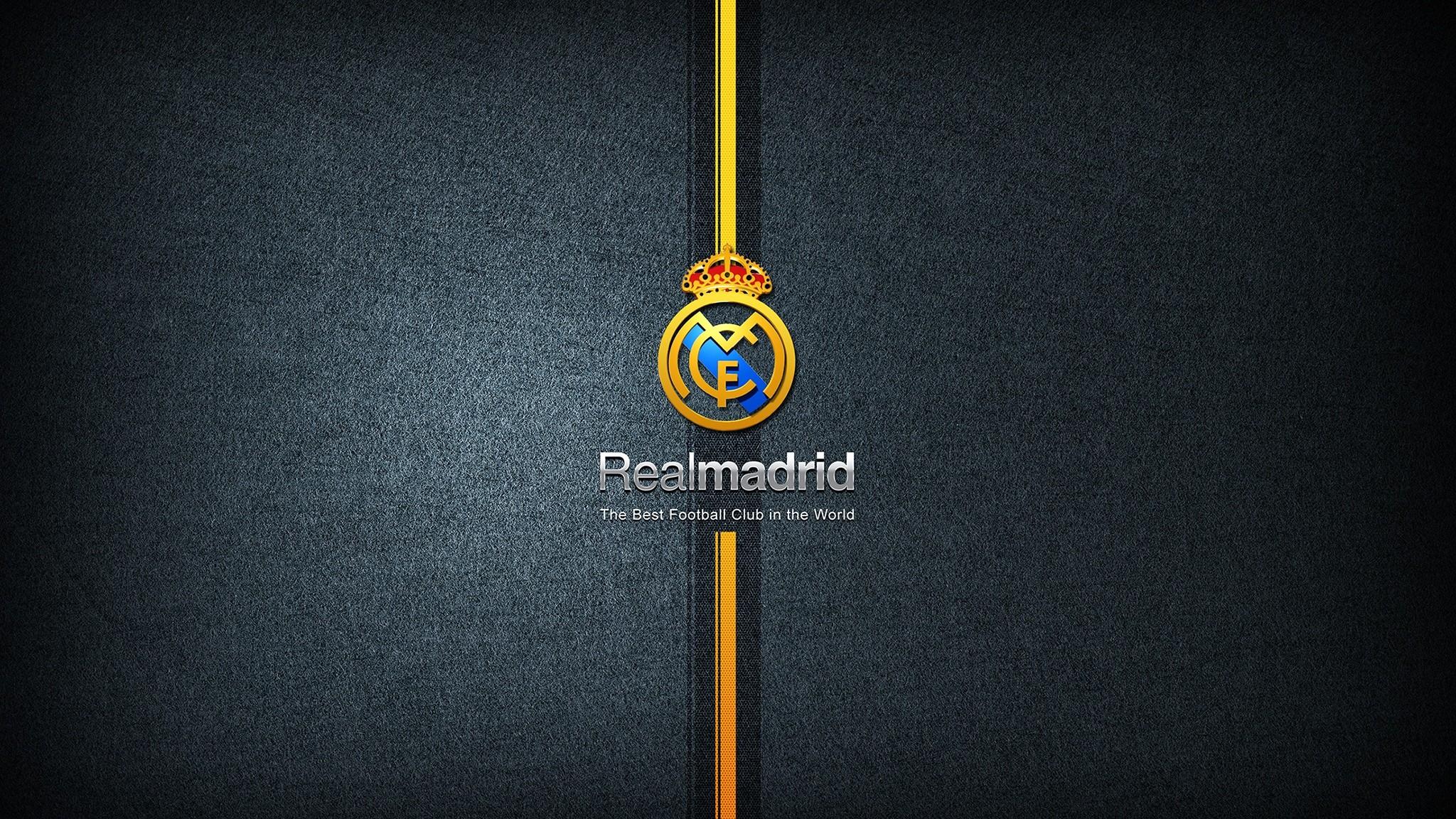 Res: 2048x1152, Real Madrid Wallpaper 64