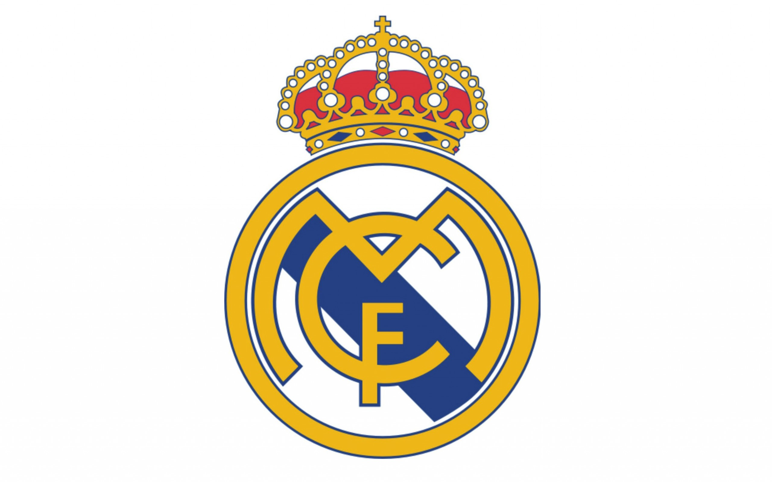 Res: 2560x1600, Real Madrid