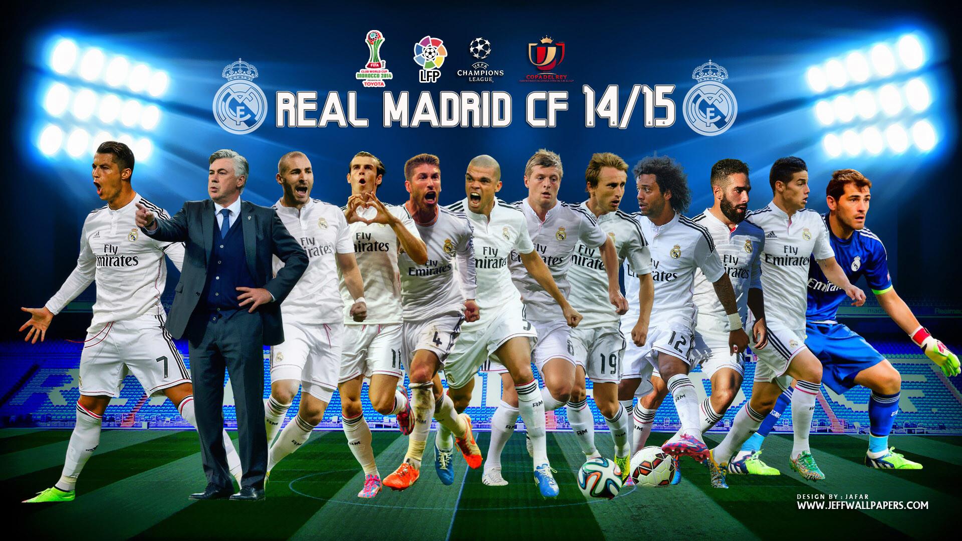 Res: 1920x1080, Description: Download Real Madrid ...