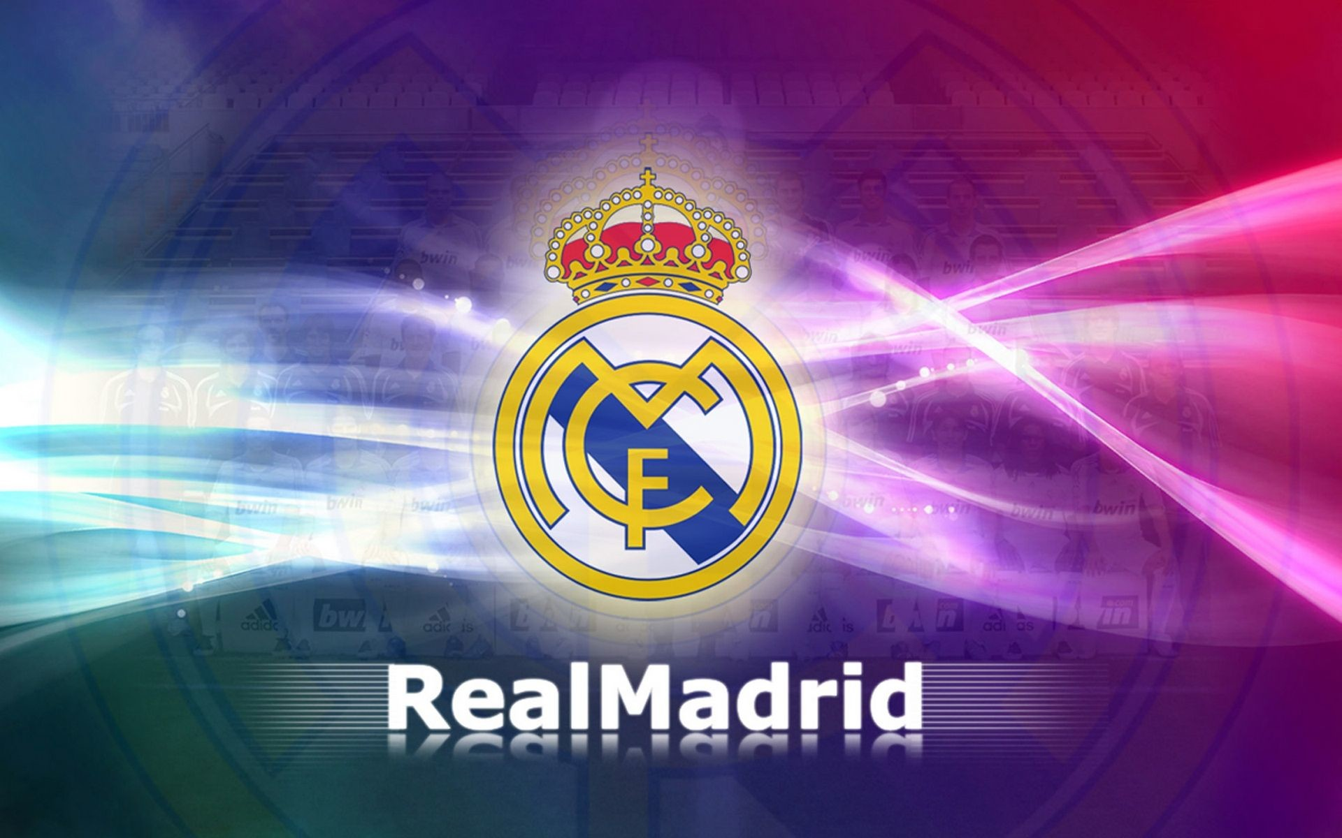 Res: 1920x1200, Real Madrid Uefa Champions League - Best Wallpaper HD