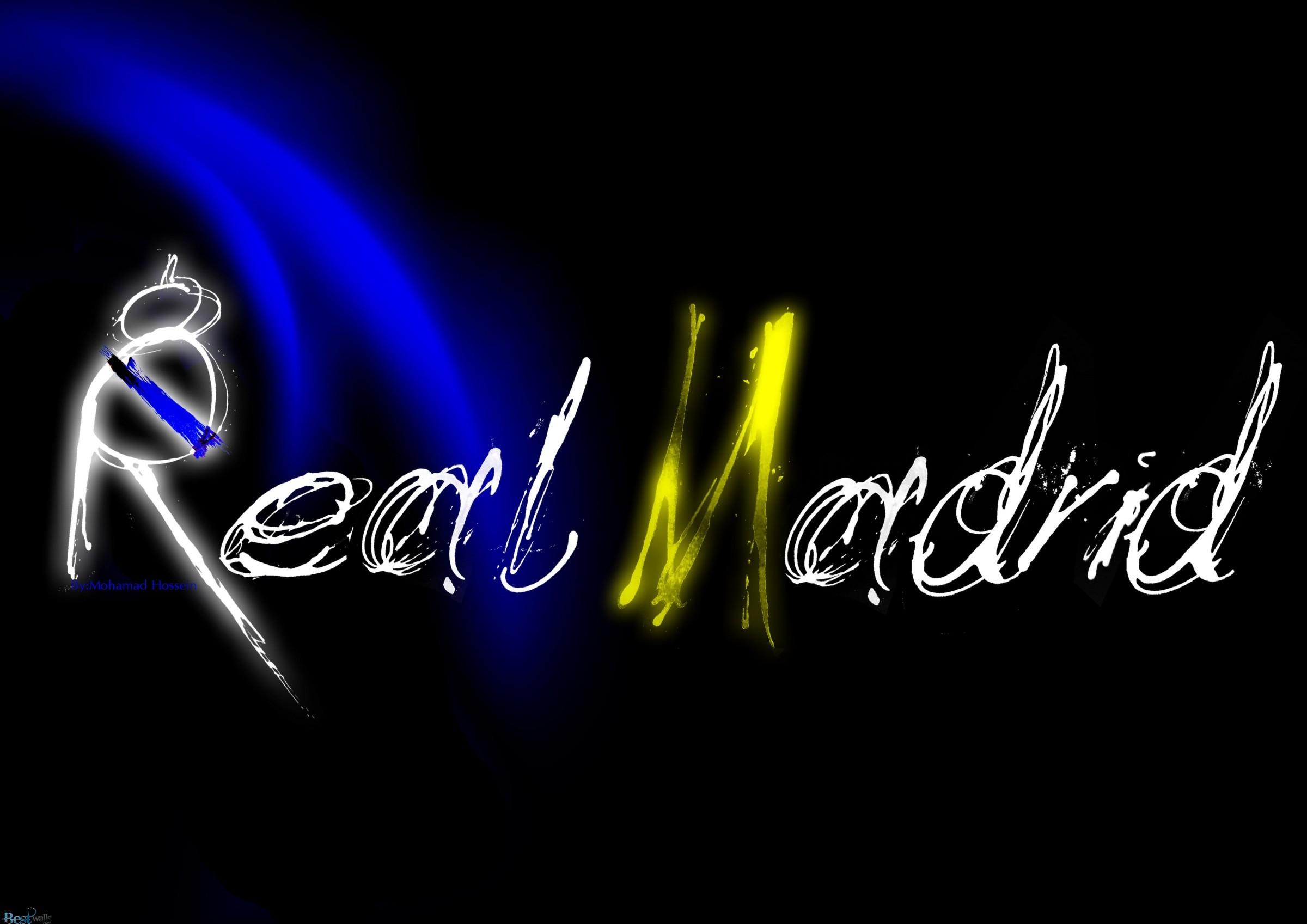 Res: 2400x1697, Real, Madrid, Club, De, Fútbol, Español, Wallpaper