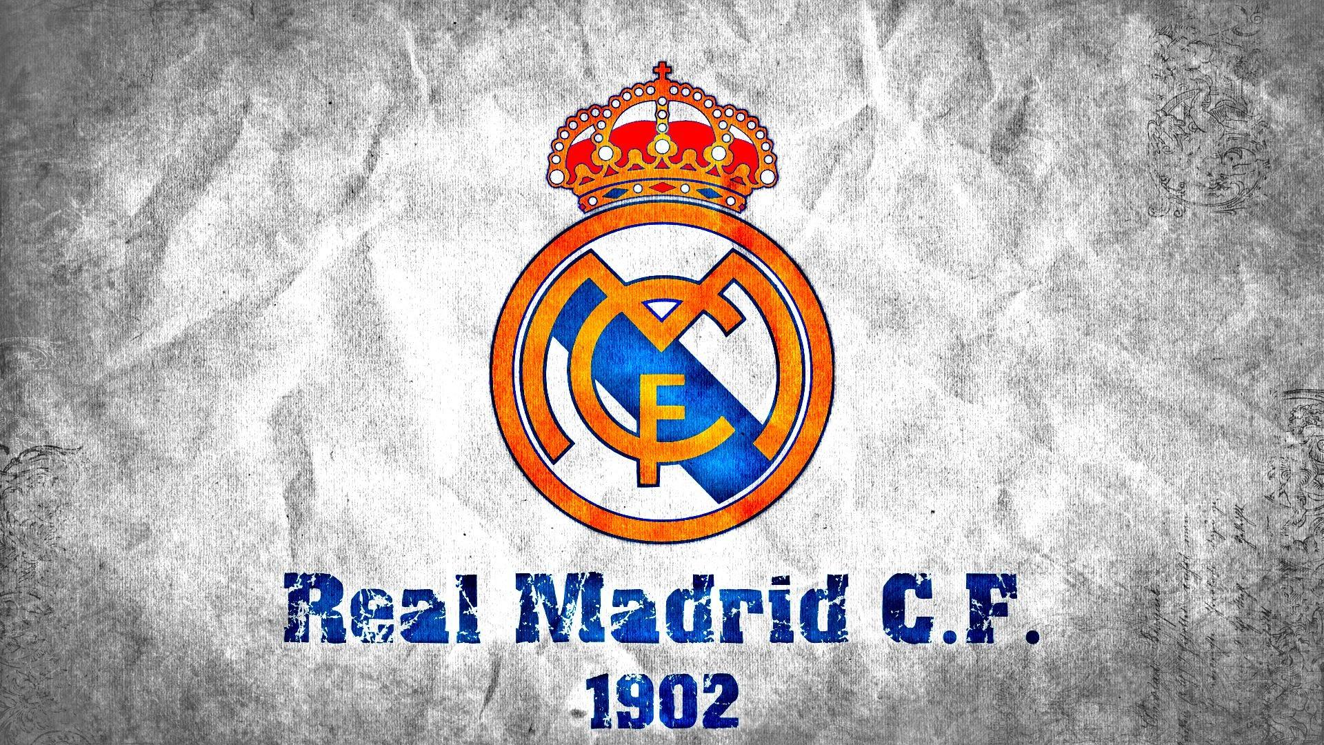 Res: 1920x1080, Real Madrid Logo Wallpaper 2014 HD