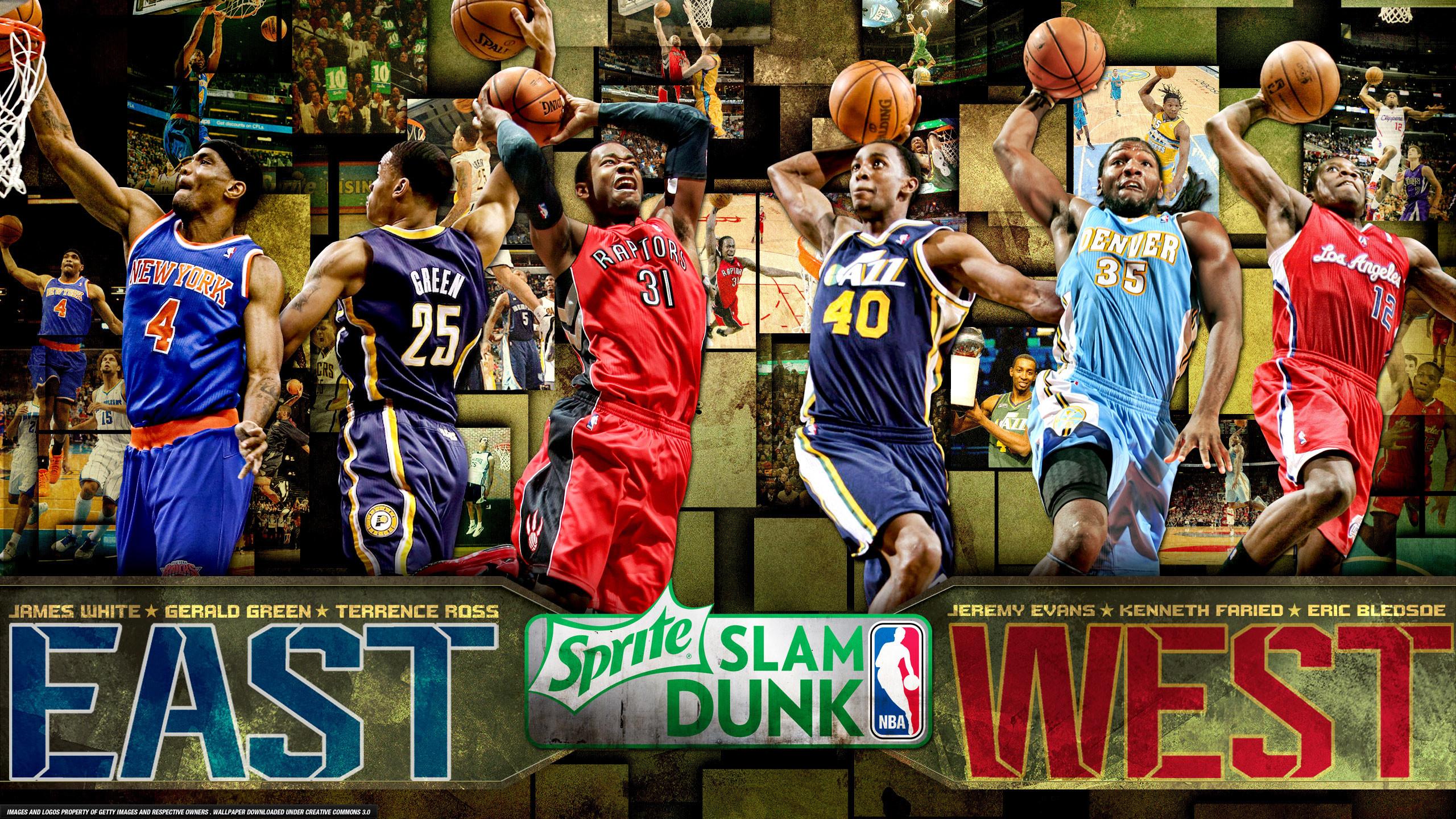 Res: 2560x1440, All Star NBA 2015 The Finals