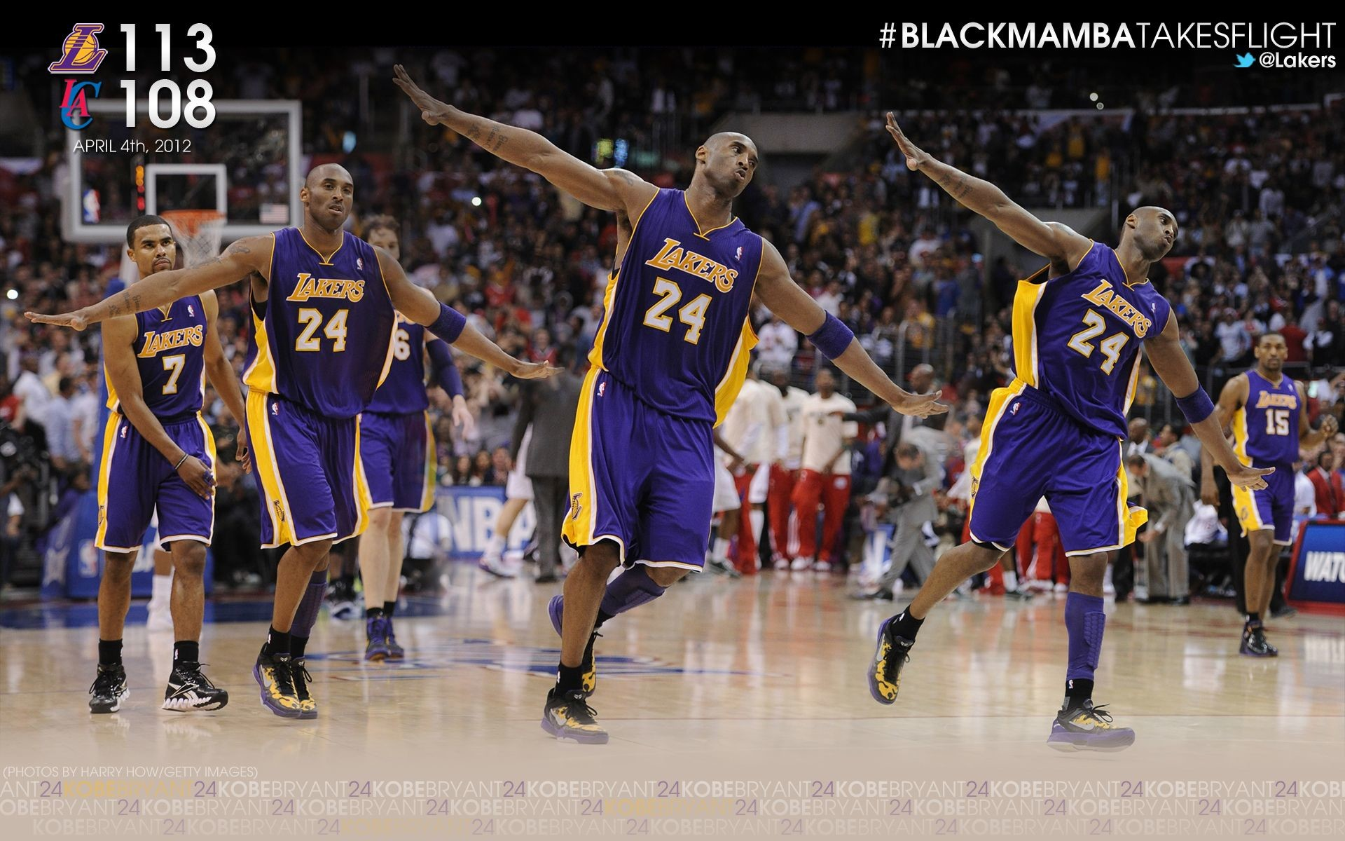 Res: 1920x1200, Lakers Desktop Wallpapers 2011-12 | THE OFFICIAL SITE OF THE LOS .