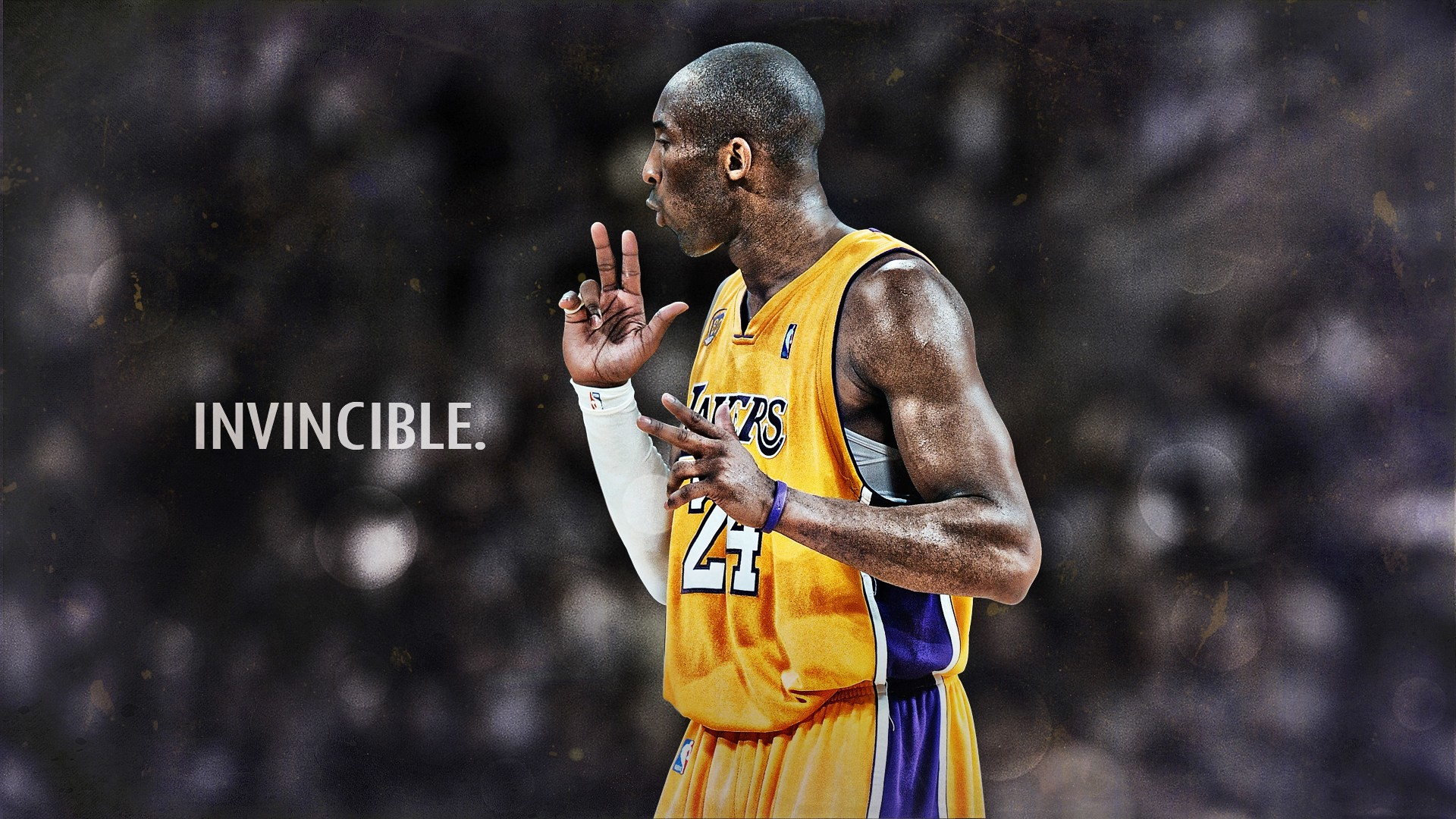 Res: 1920x1080, Los Angeles Lakers Kobe Bryant 1080p HD Wallpaper Background