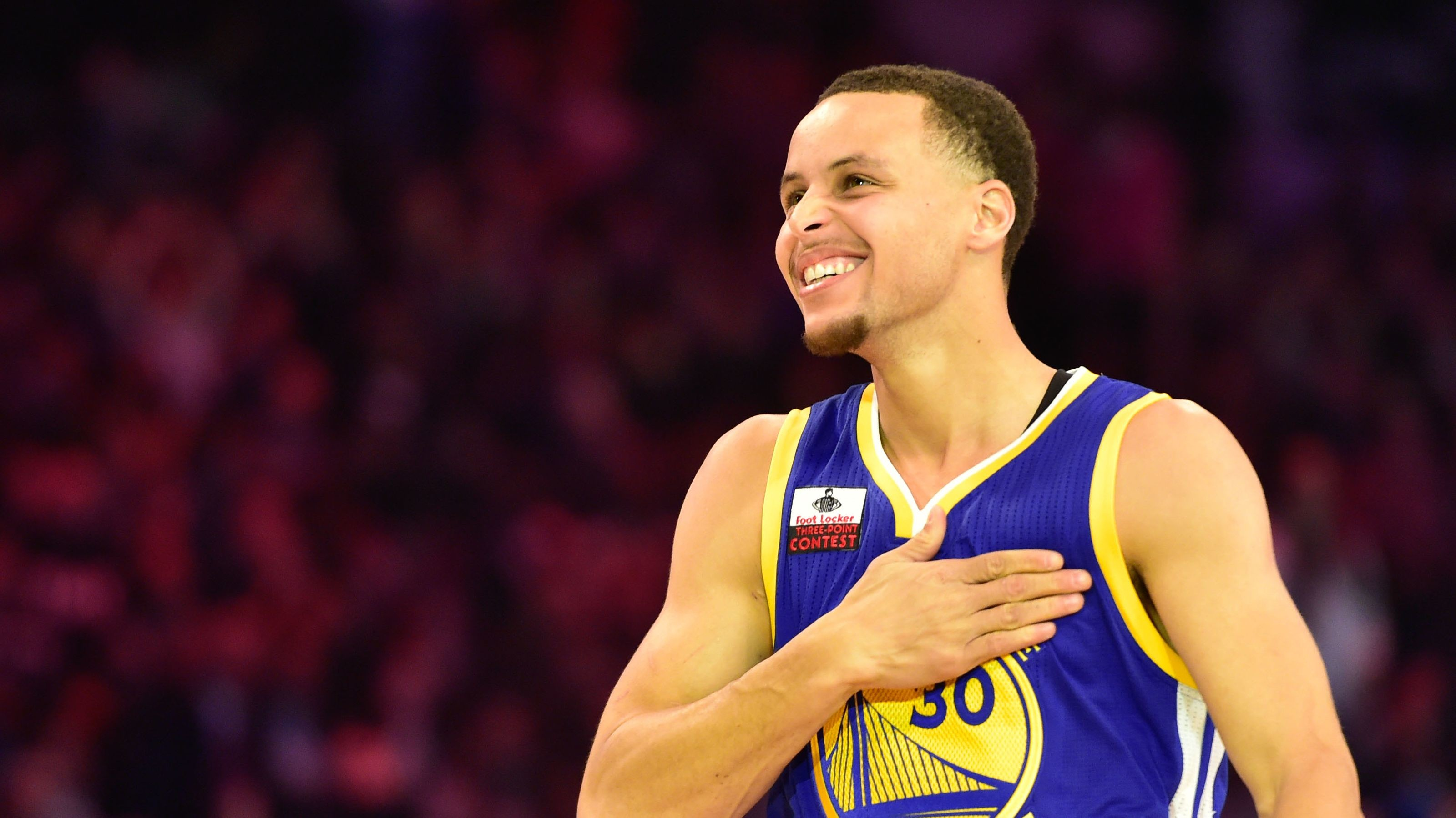 Res: 3200x1800, Stephen Curry and the top seeded Golden State Warriors now know their  opponent in the Western