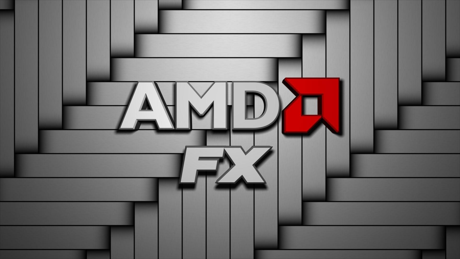Res: 1920x1080, Amd Fx HD Background.