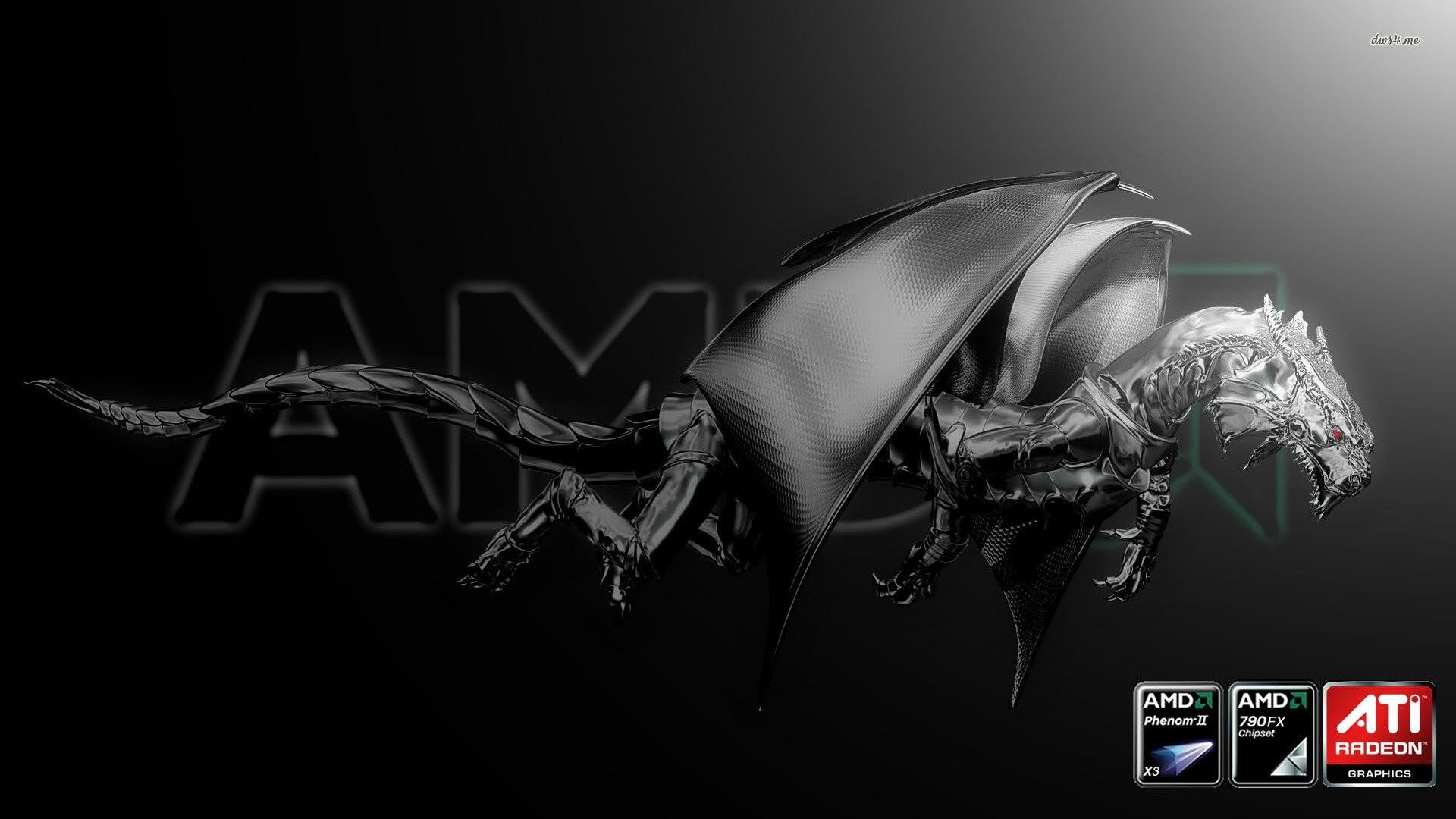 Res: 1920x1080, AMD Ati Radeon Wallpaper