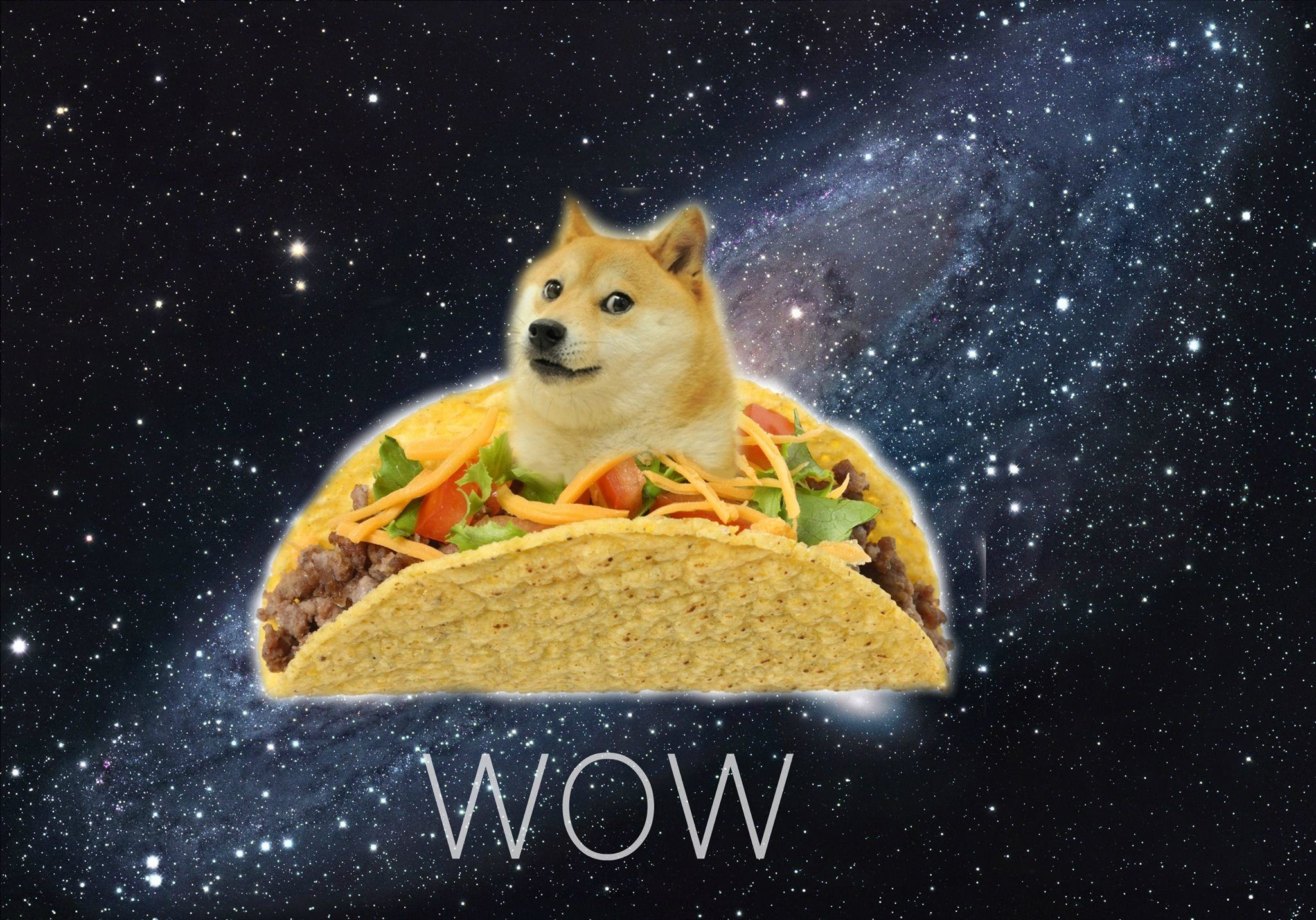 Res: 2048x1432, Doge Wallpapers Album on Imgur