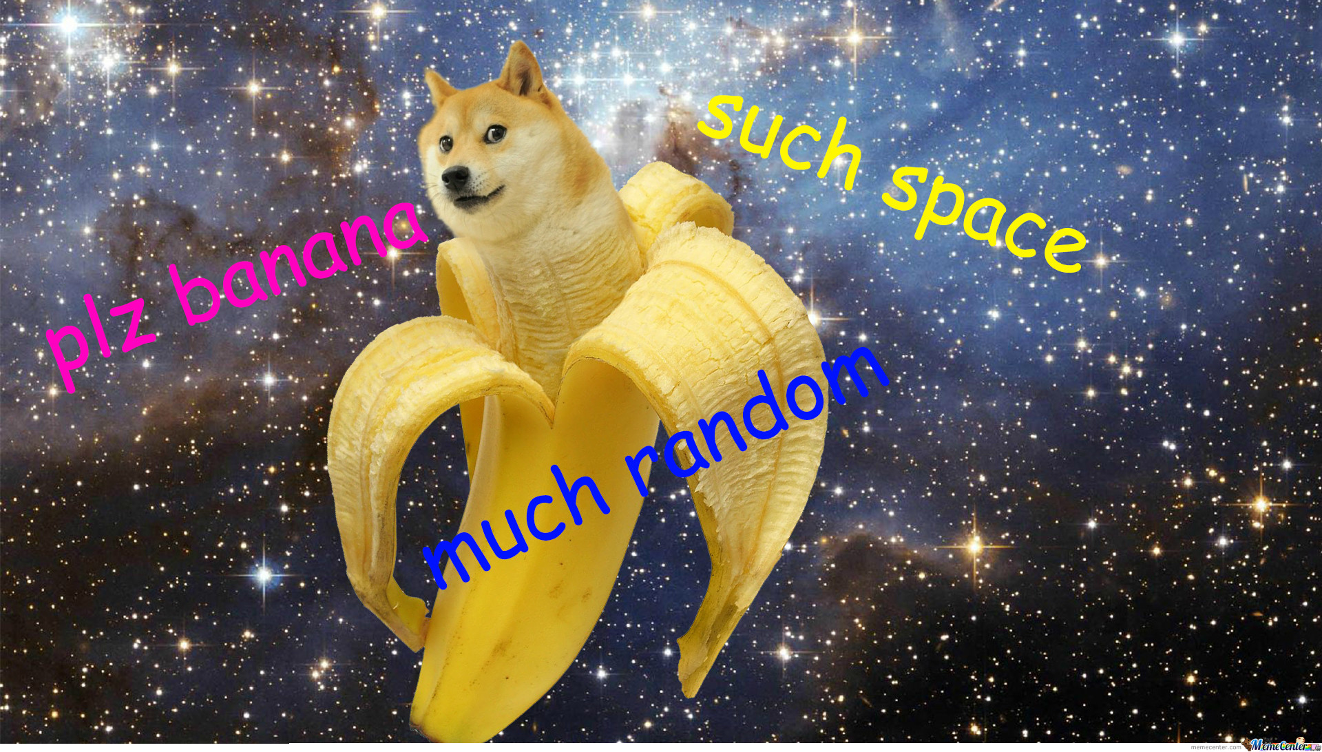 Res: 1920x1092, Free Doge Wallpapers High Resolution ? Long Wallpapers · Doge Space.