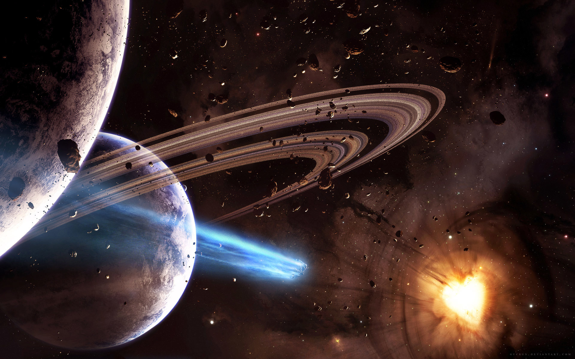 Res: 1920x1200, Amazing Space Wallpaper, Space Wallpapers and Pictures Collection ... src