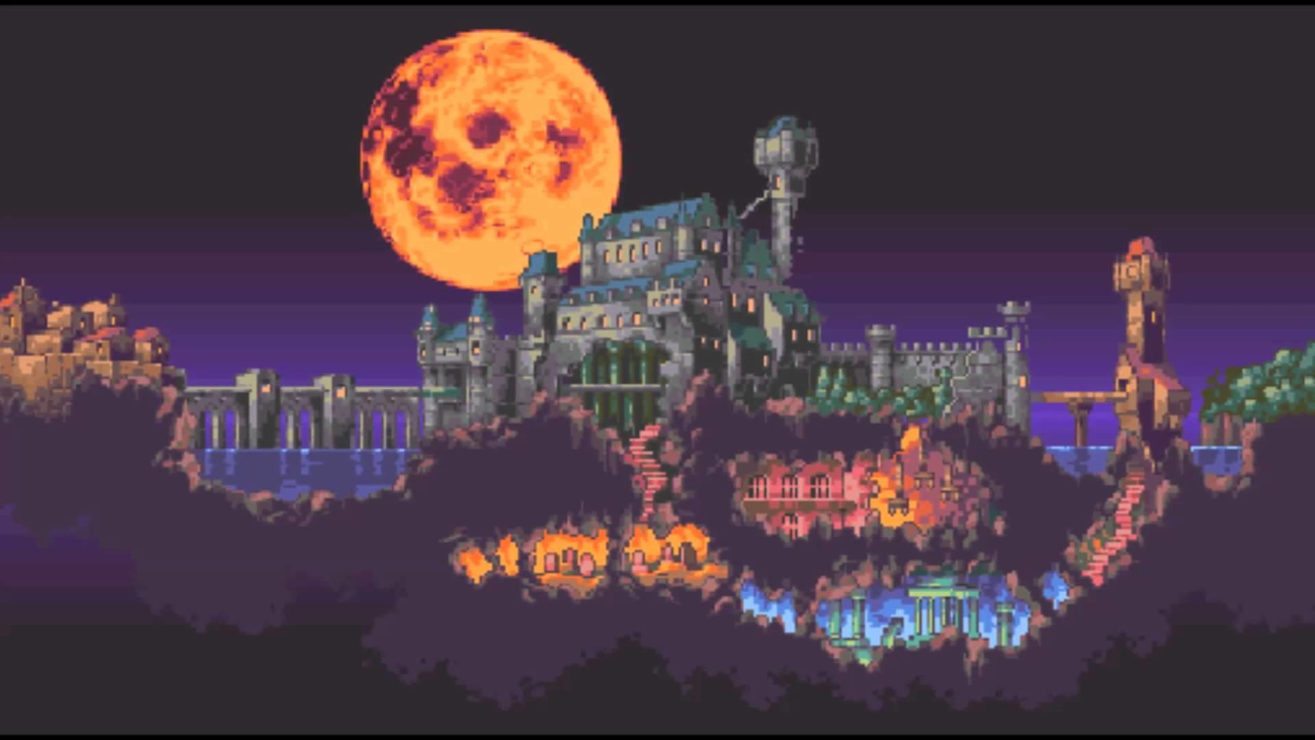 Res: 1920x1080, Castlevania: Dracula X