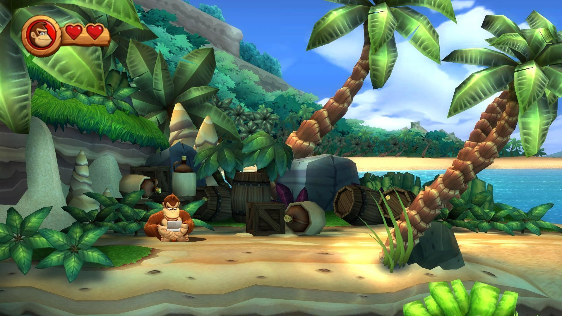 Res: 1920x1080, Images For > Donkey Kong Country Snes Wallpaper
