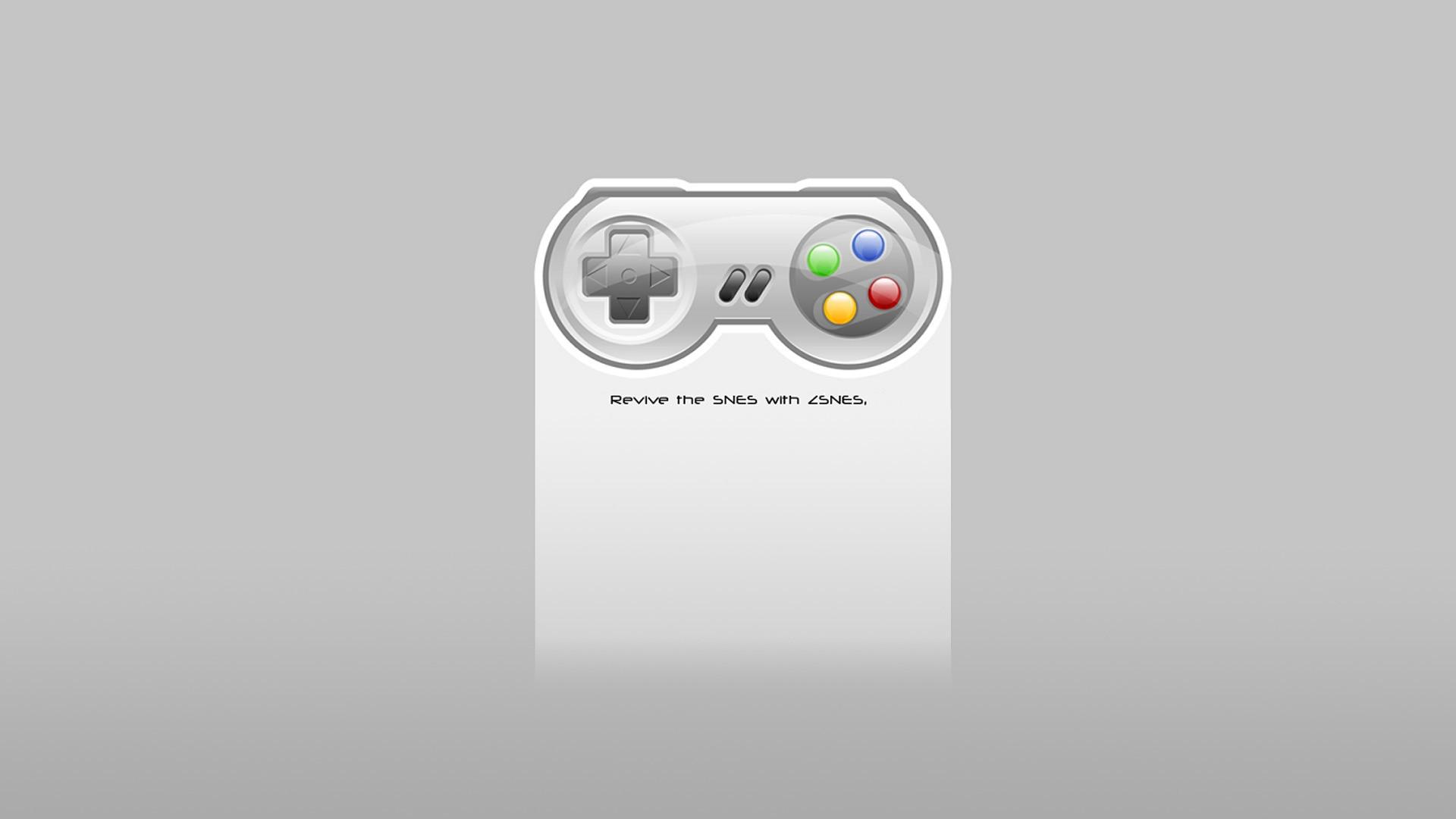 Res: 1920x1080, Similar Wallpapers. Super Nintendo, Emulator, Retro Games