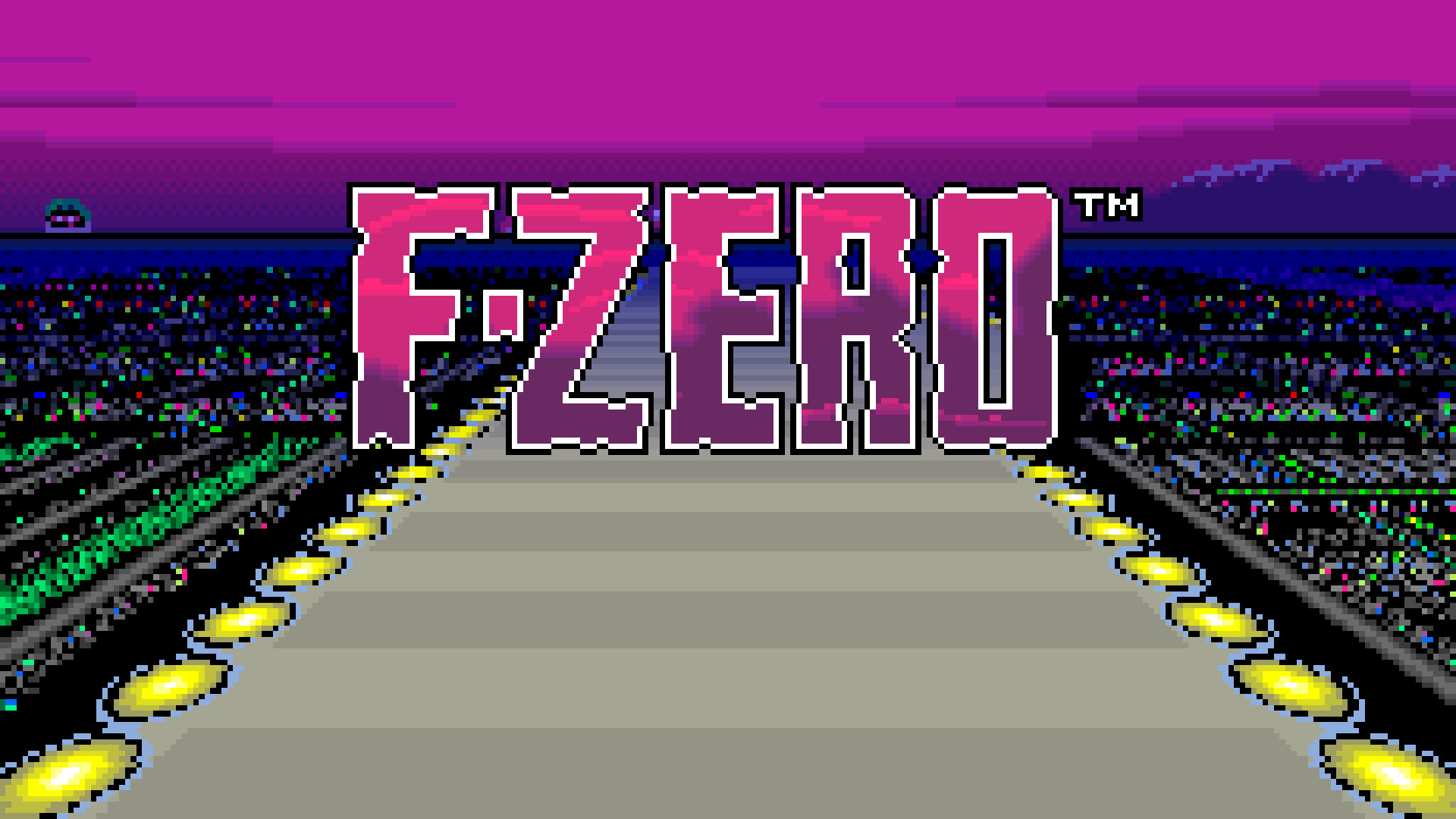 Res: 1920x1080, Nice Images Collection: F-Zero Desktop Wallpapers