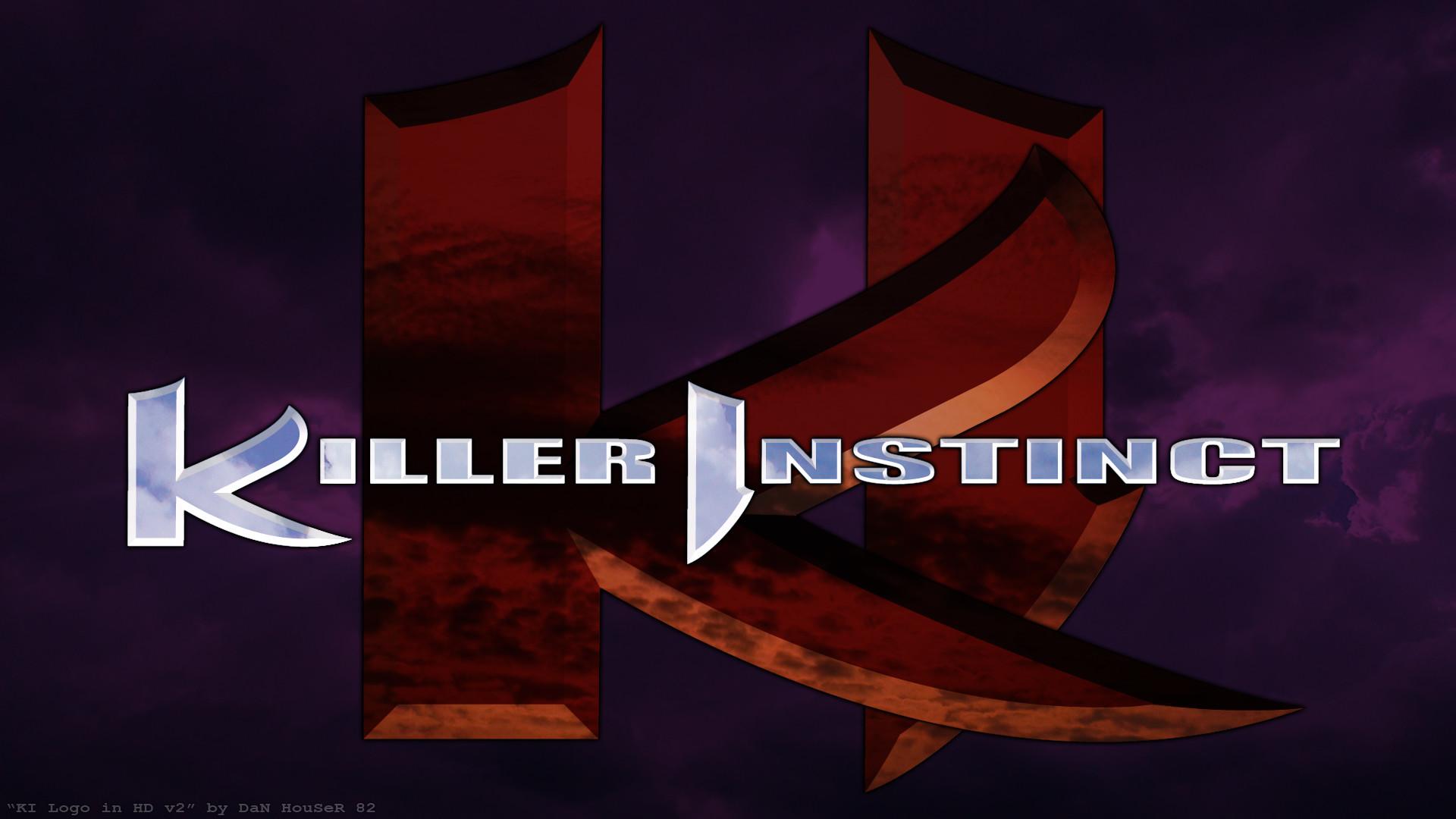 Res: 1920x1080, Killer Instinct Wallpaper