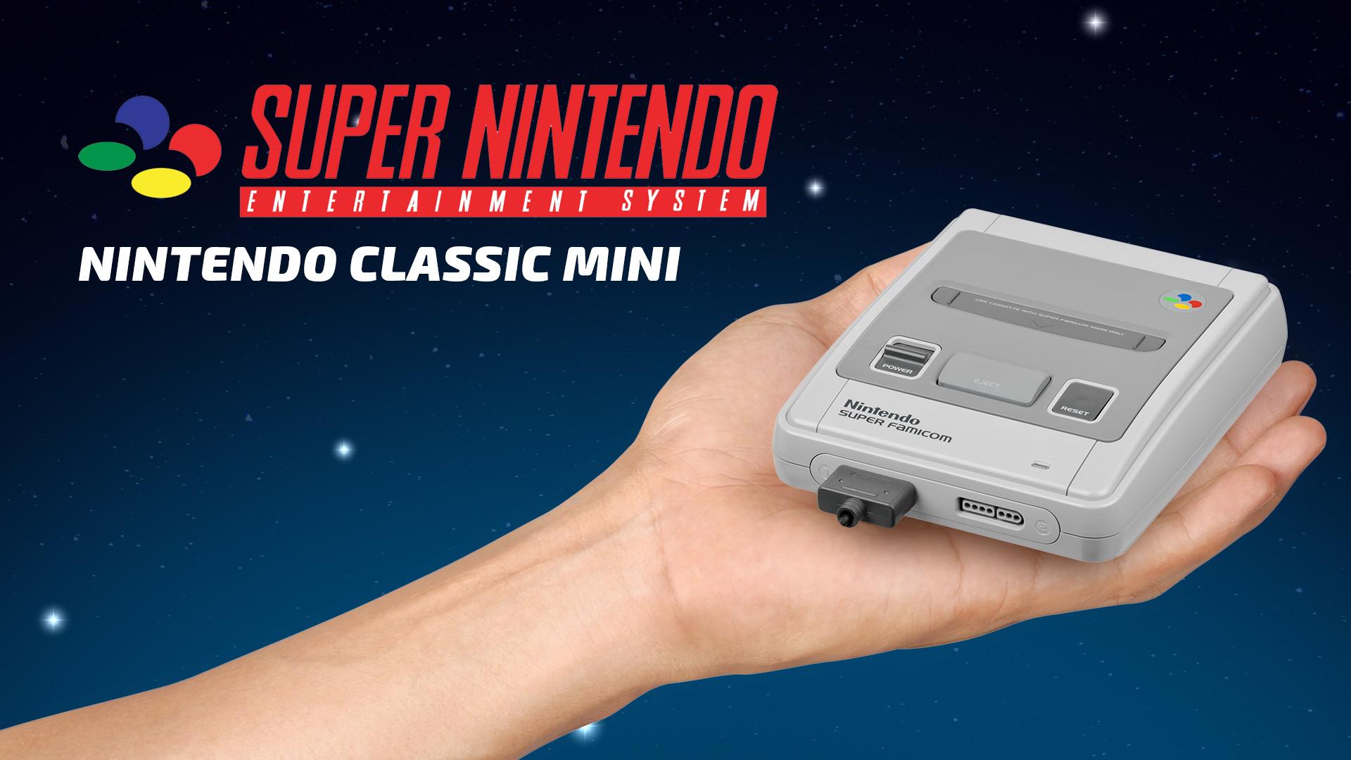 Res: 1920x1080, Nintendo Classic Mini: Diese 30 Spiele müssen auf die SNES-Neuauflage – GIGA