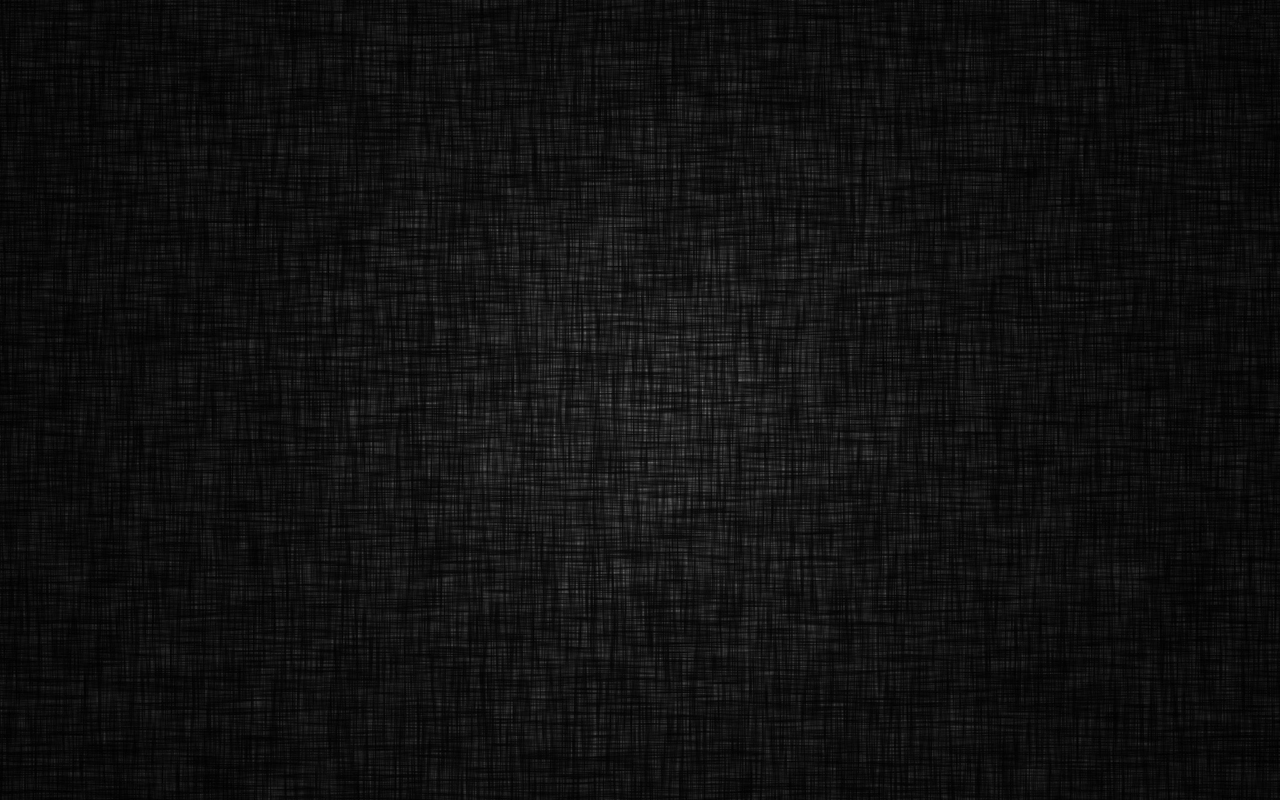 Res: 2560x1600, Black Texture Background