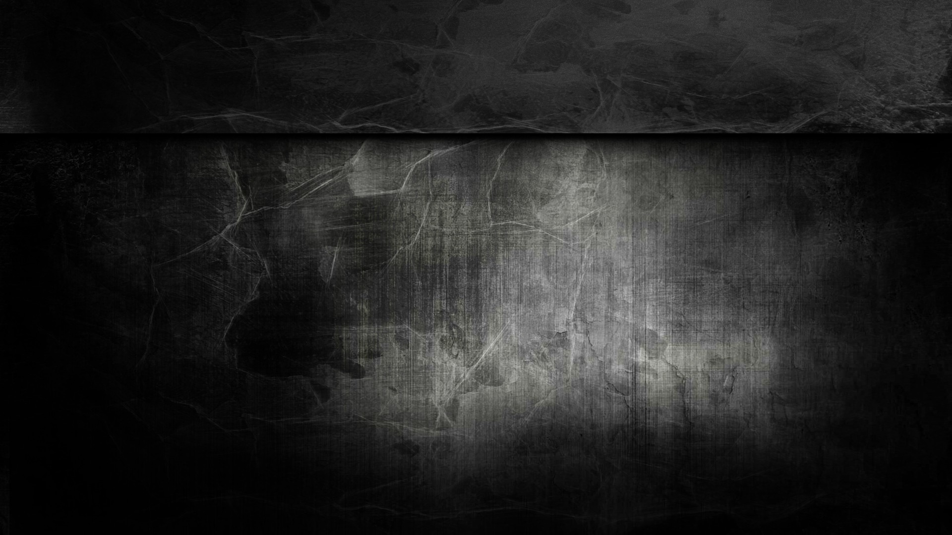 Res: 1920x1080, Black Metal Grunge Textures Background