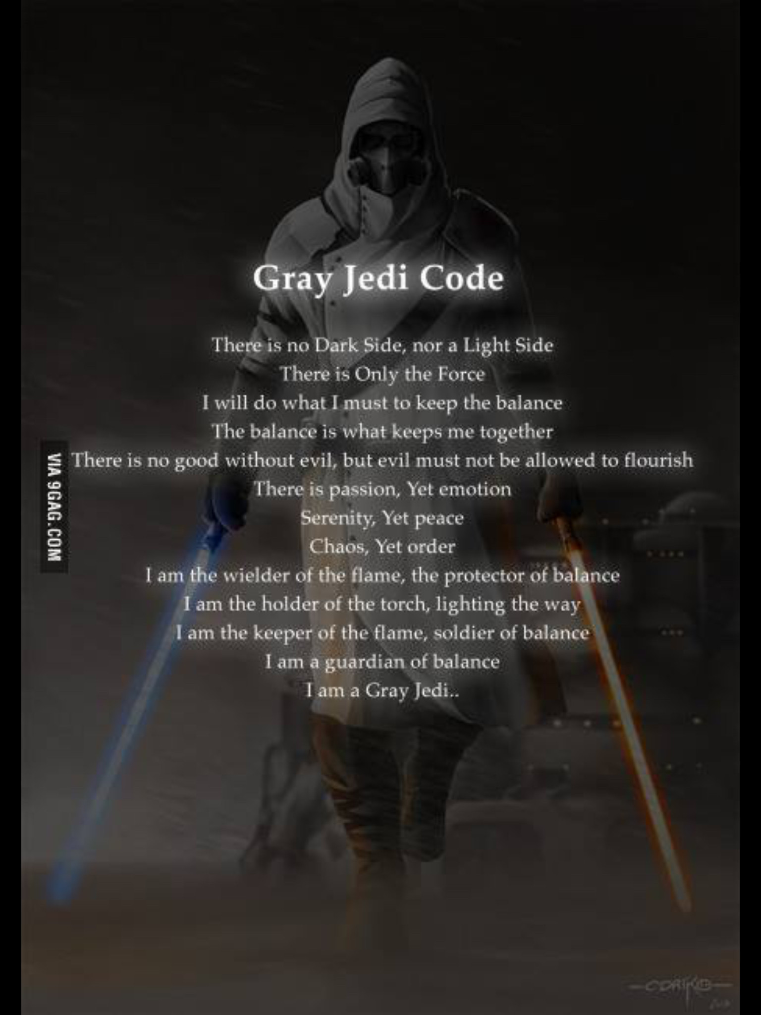 Res: 1536x2048, Movies Wallpaper. Download the following Jedi Code ...