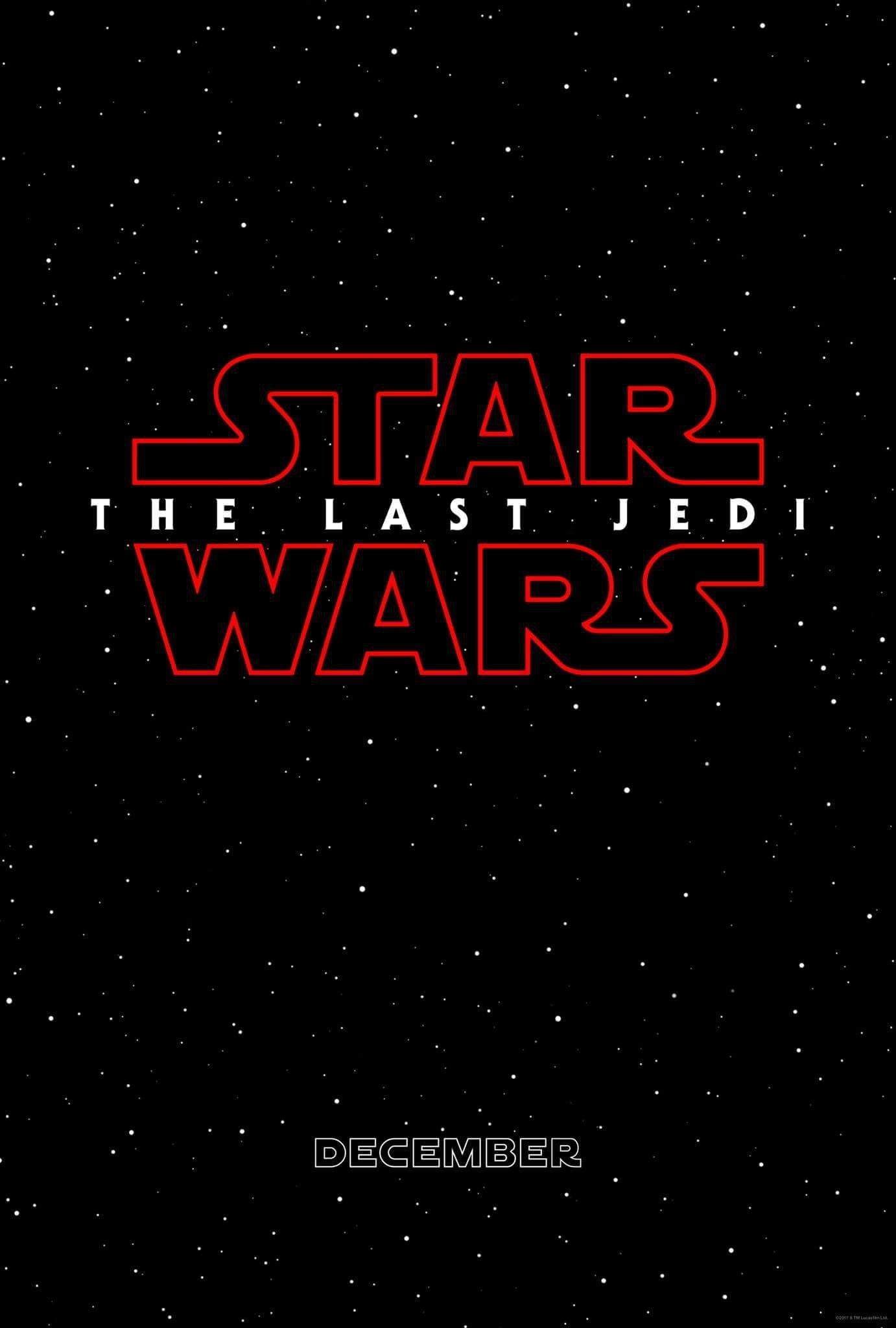Res: 1382x2048, Finally, we get the OFFICIAL title of Star Wars Episode 8 now called Star  Wars: The Last Jedi. We go over the lastest news about Luke Skywalker, Rey,  ...