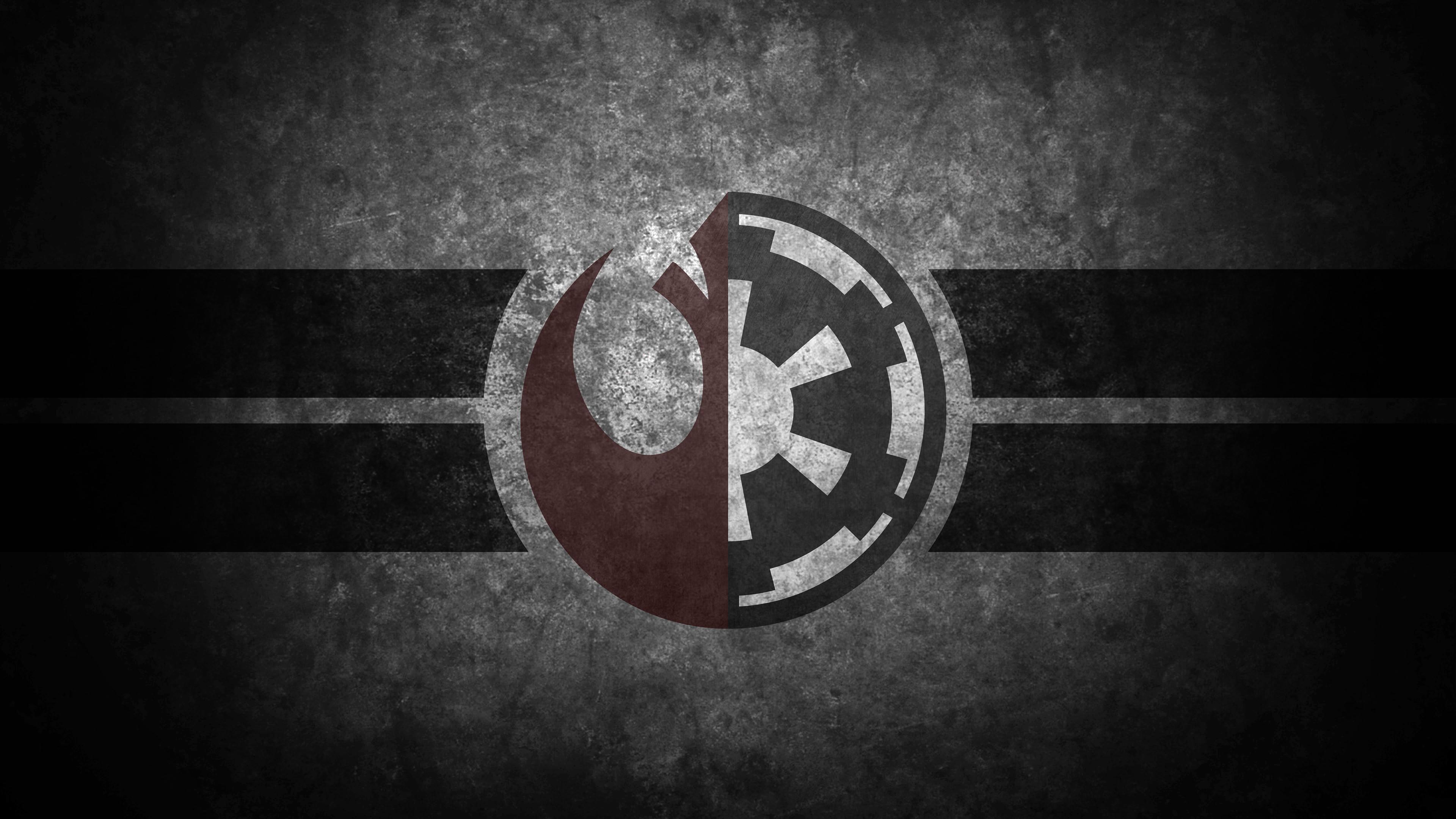 Res: 3840x2160, Star Wars Divided Allegiance Desktop Wallpaper by swmand4