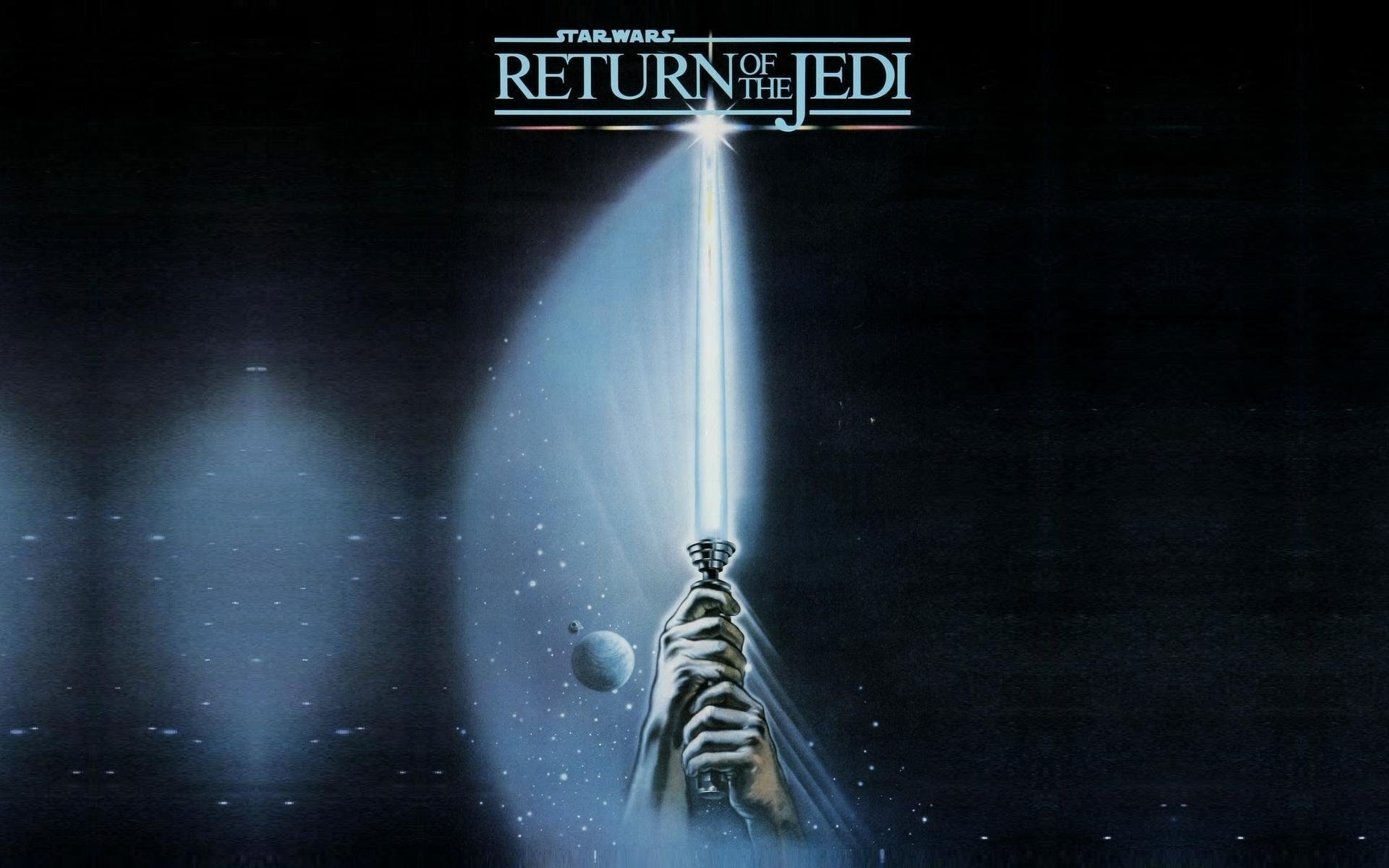 Res: 1920x1200, Star Wars Episode VI: Return Of The Jedi Wallpapers 16 - 1920 X 1200