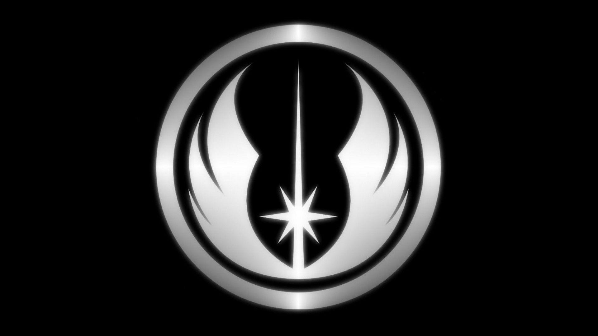 Res: 1920x1080, Live Jedi Symbol Images : Jedi Symbol Wallpapers Collection