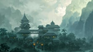 Asian Background wallpapers