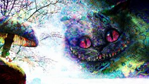 Trippy Cat wallpapers