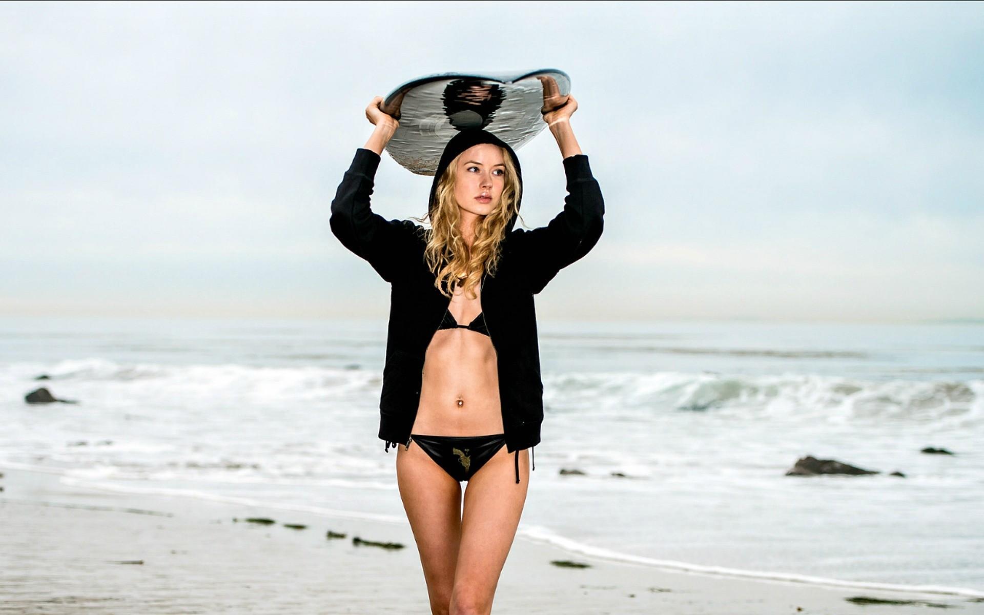 Res: 1920x1200, Surfer Girl 28100
