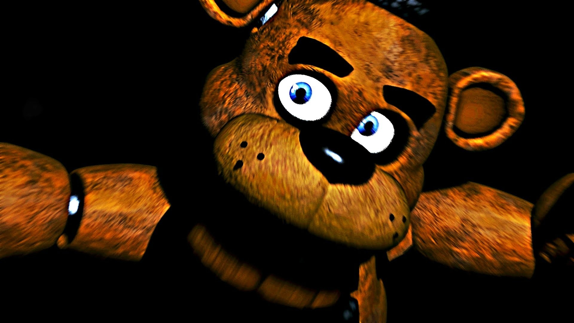 Res: 1920x1080, Five Nights At Freddy's wallpaper