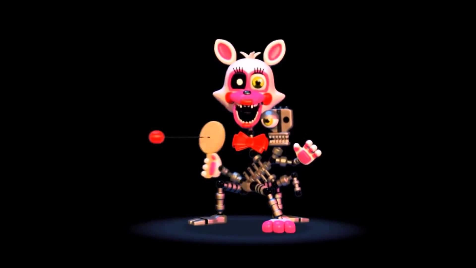 Res: 1920x1080, fnaf mangle wallpapers #537774