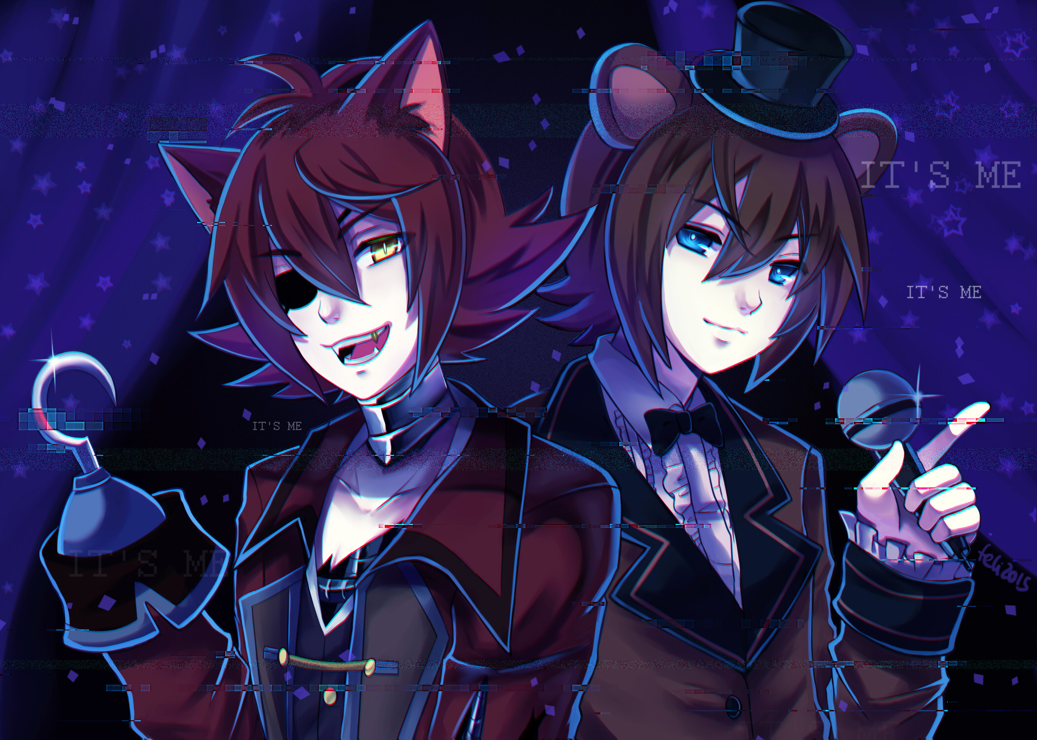Res: 2100x1500, Five Nights at Freddy's download Five Nights at Freddy's image