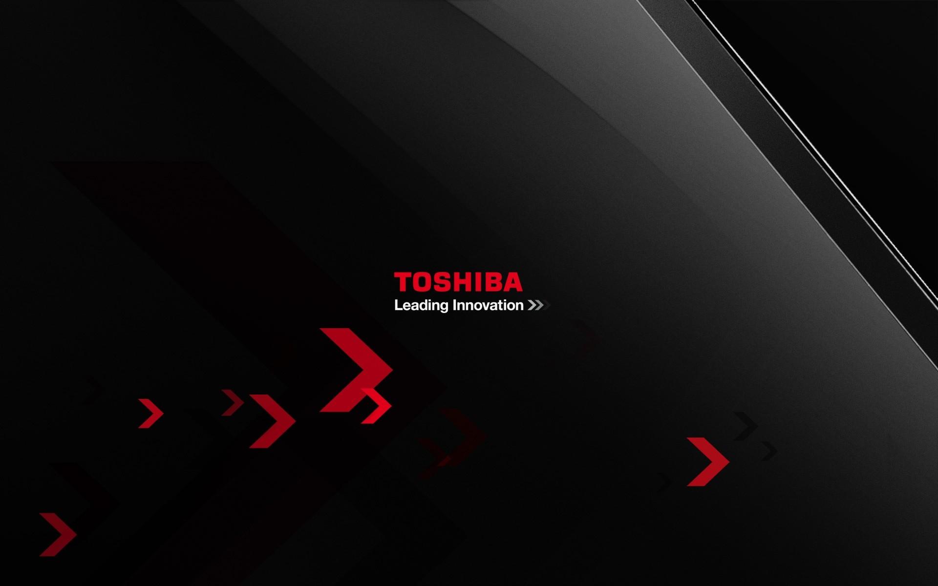 Res: 1920x1200, Toshiba Leading Innovation Laptop HD Wallpaper