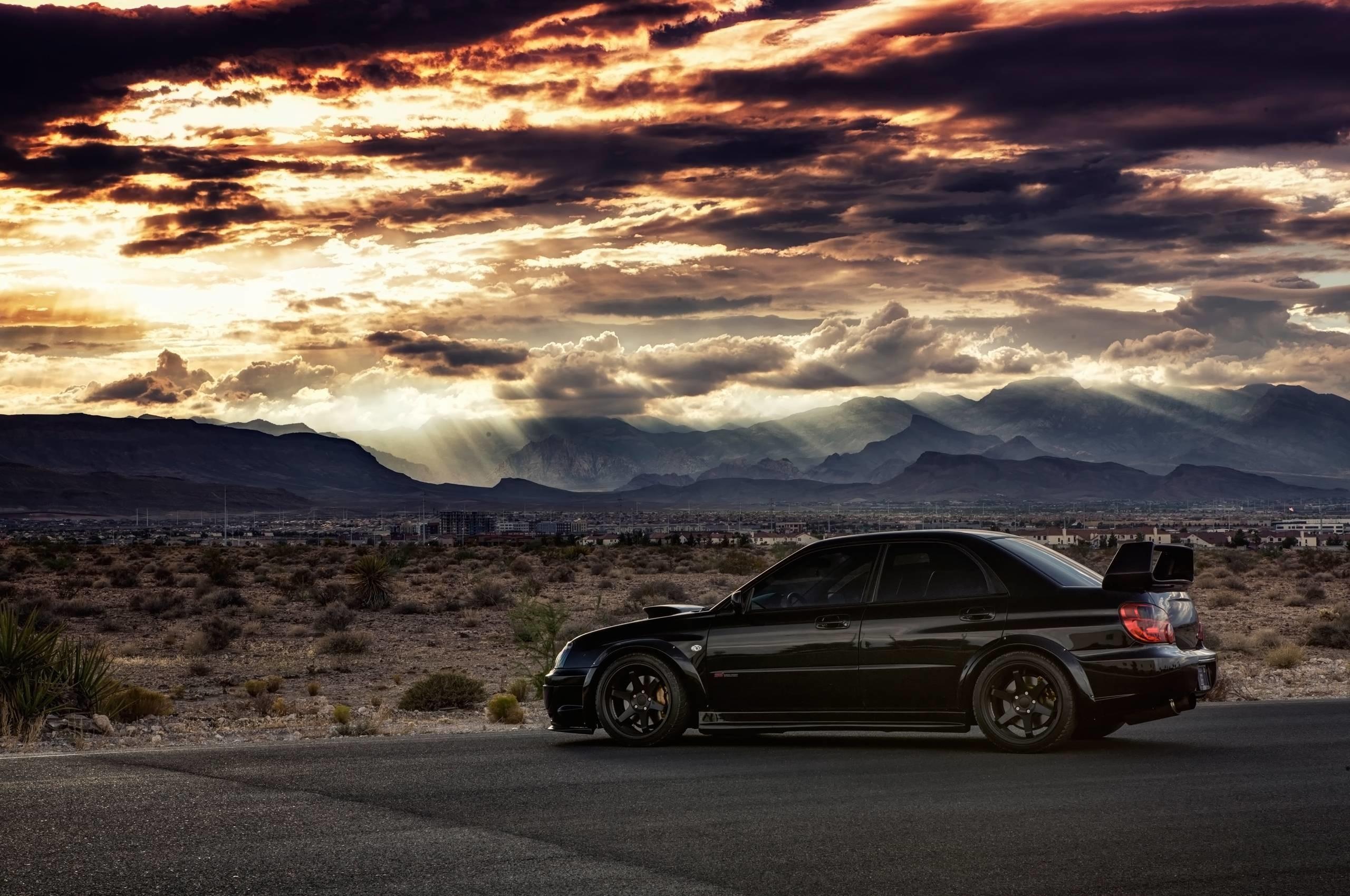Res: 2560x1700, 196 Subaru Wallpapers | Subaru Backgrounds