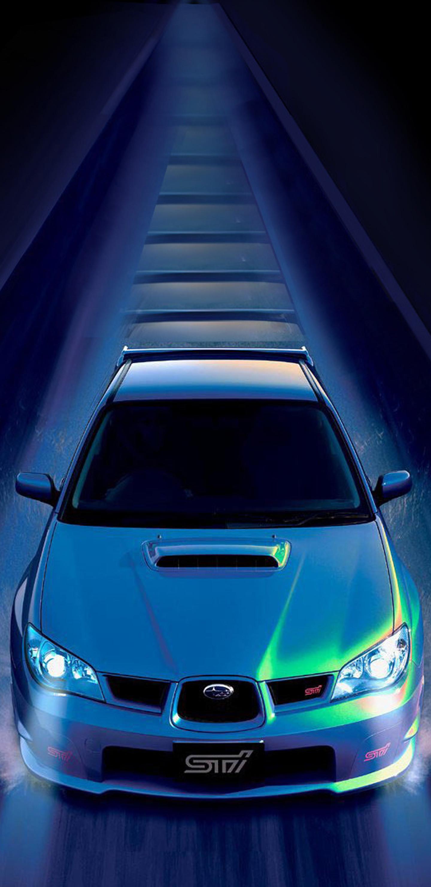 Res: 1440x2960, Subaru Classic STI Galaxy S8 Wallpapers