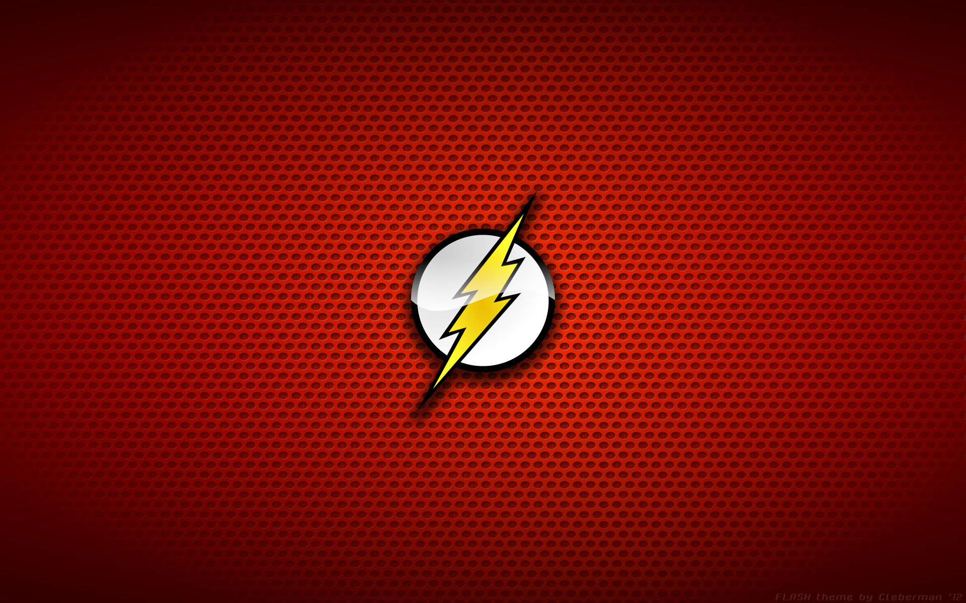 Res: 1920x1200, Cortez Tooley · Download The Flash HD Quality Wallpapers for free ...