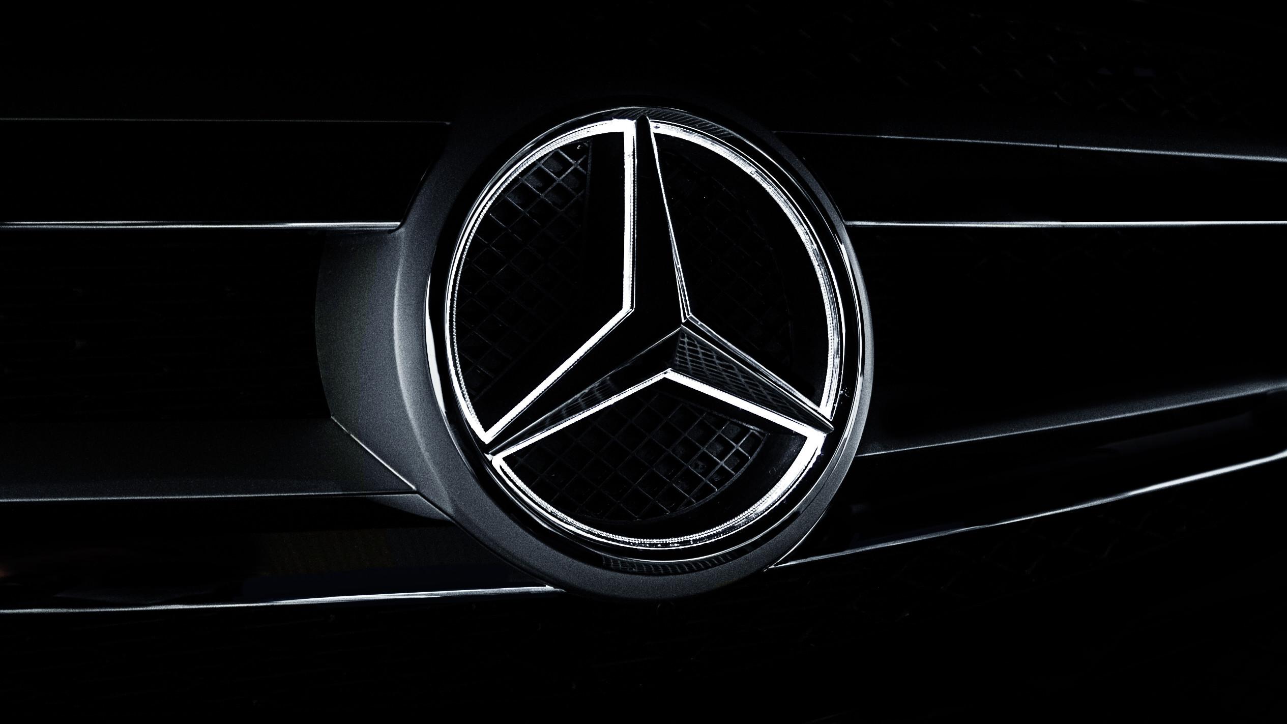 Res: 2530x1423, Desktop For Mercedes Benz Logo Wallpaper Hd Pics Androids