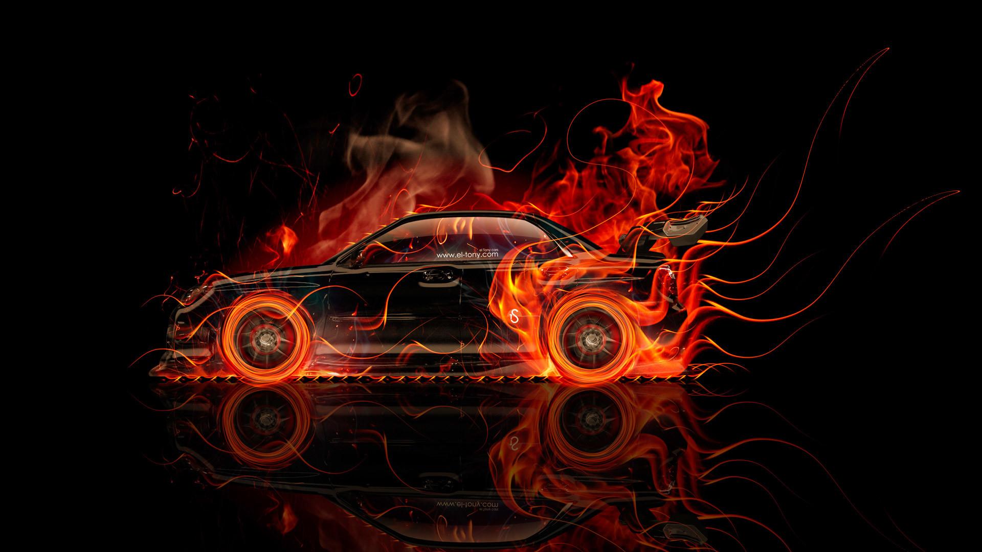 "Res: 1920x1080, ""Subaru-Impreza-WRX-STI-Side-Fire-Abstract-Car-2014-HD-Wallpapers-design-by-Tony-Kokhan-www.el-tony.com_.jpg  (1920×1080) Subaru Impreza WRX STI Side Fire ..."