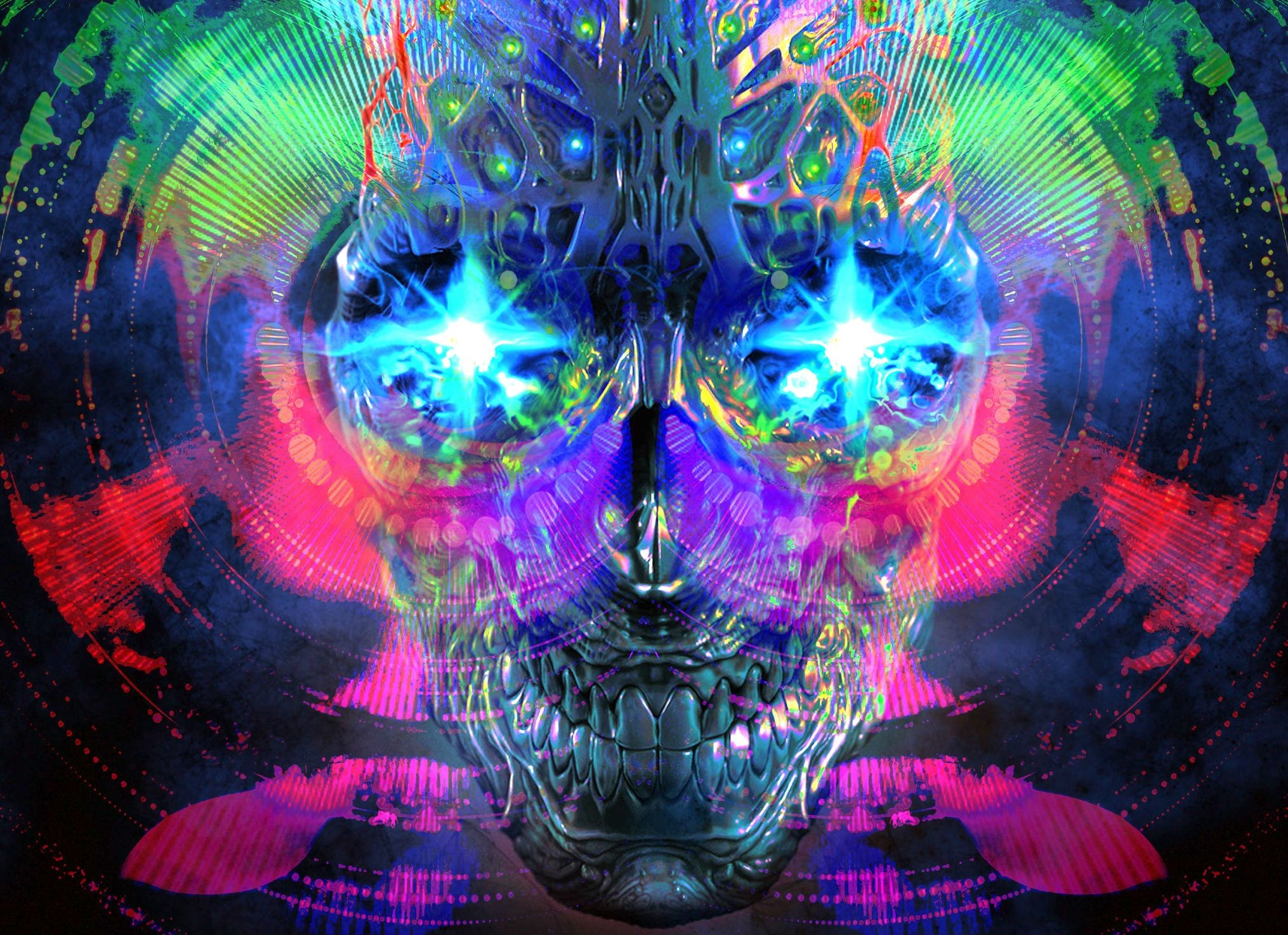 Res: 2030x1473, Trippy High Def Desktop | from Psychedelic Category ~ Psychedelic Wallpaper  High Definition .