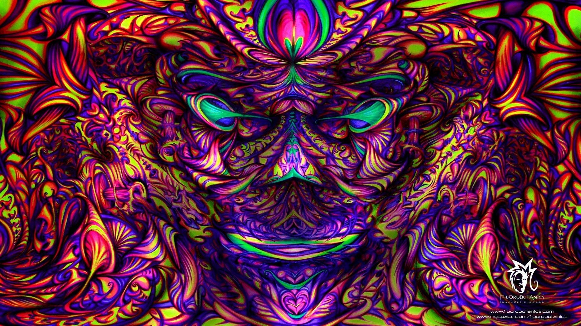 Res: 1920x1080, Psychedelic Wallpapers HD 1920×1080 Trippy Desktop Backgrounds HD (37  Wallpapers) | Adorable Wallpapers