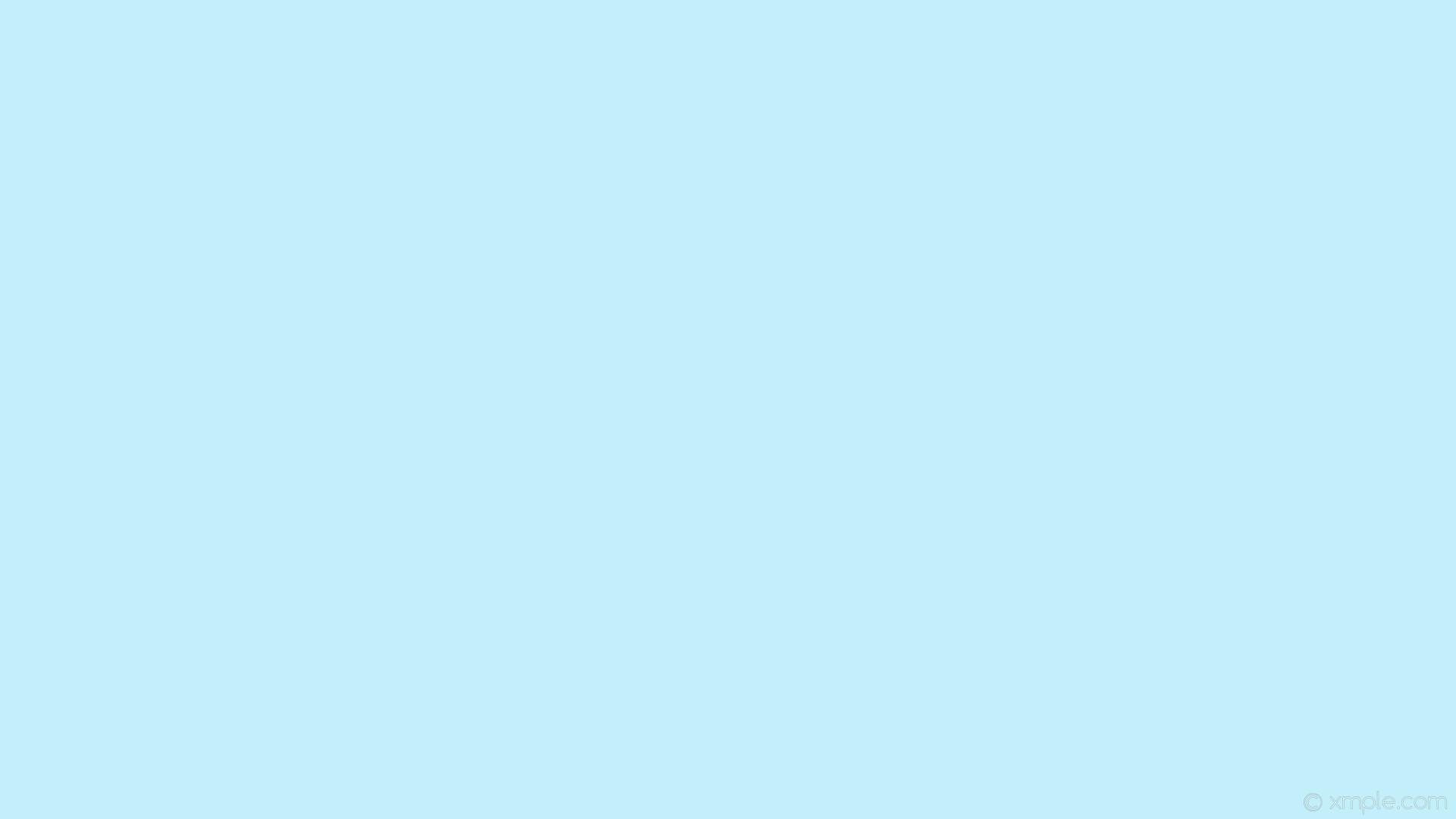 Res: 1920x1080, wallpaper plain one colour solid color cyan single light cyan #c2effa