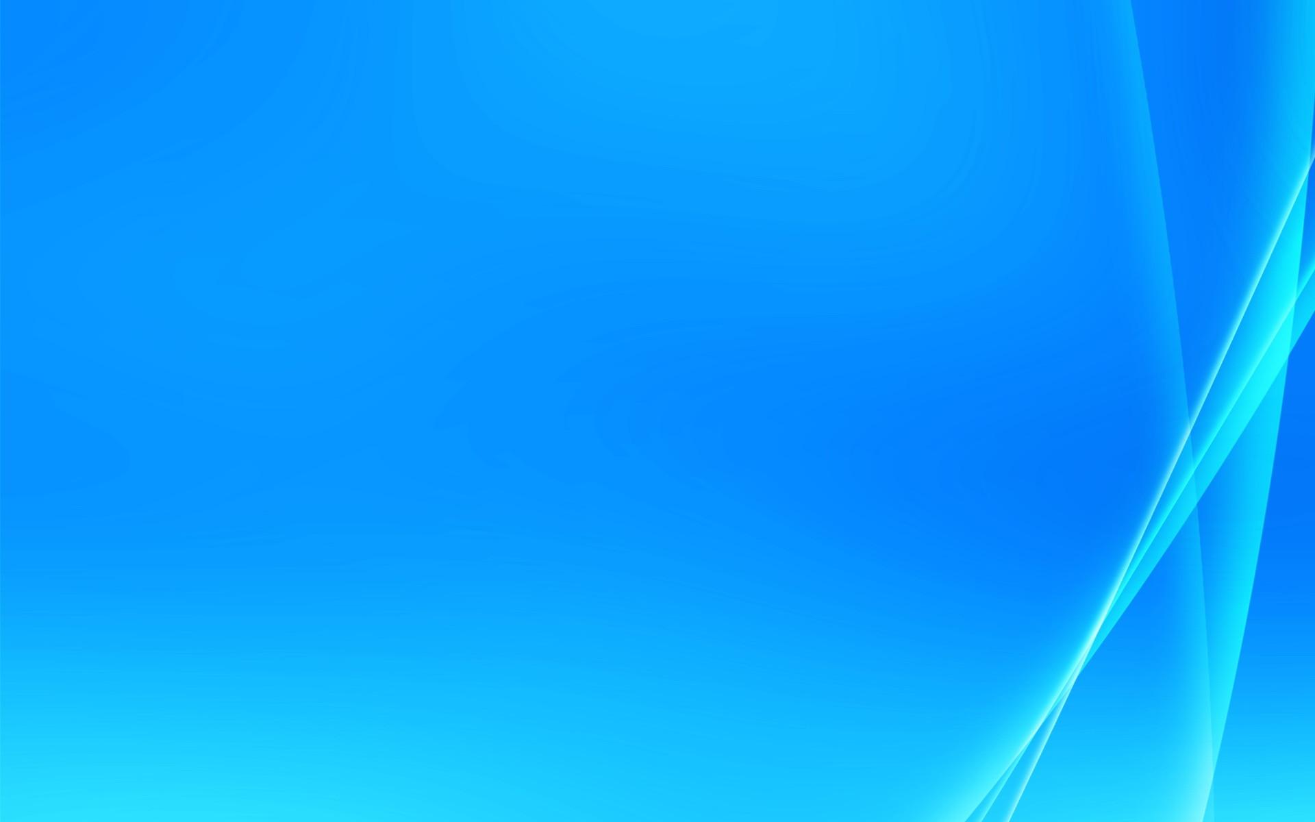 Res: 1920x1200, Blue Colors