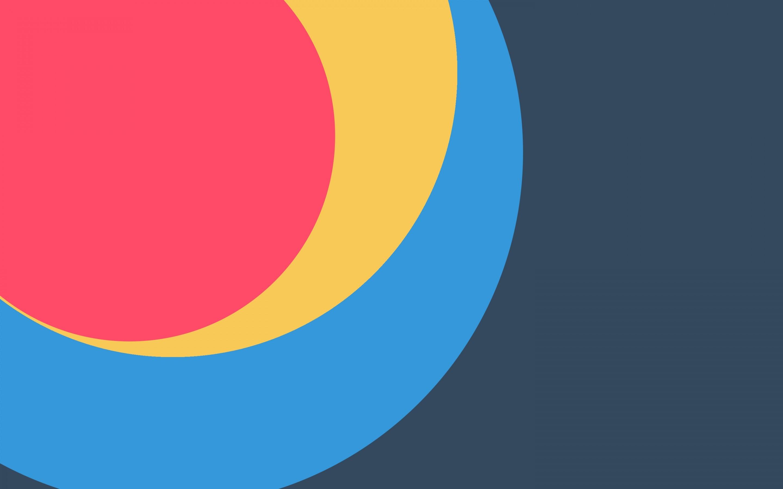 Res: 2880x1800, Abstract / Plain colors Wallpaper