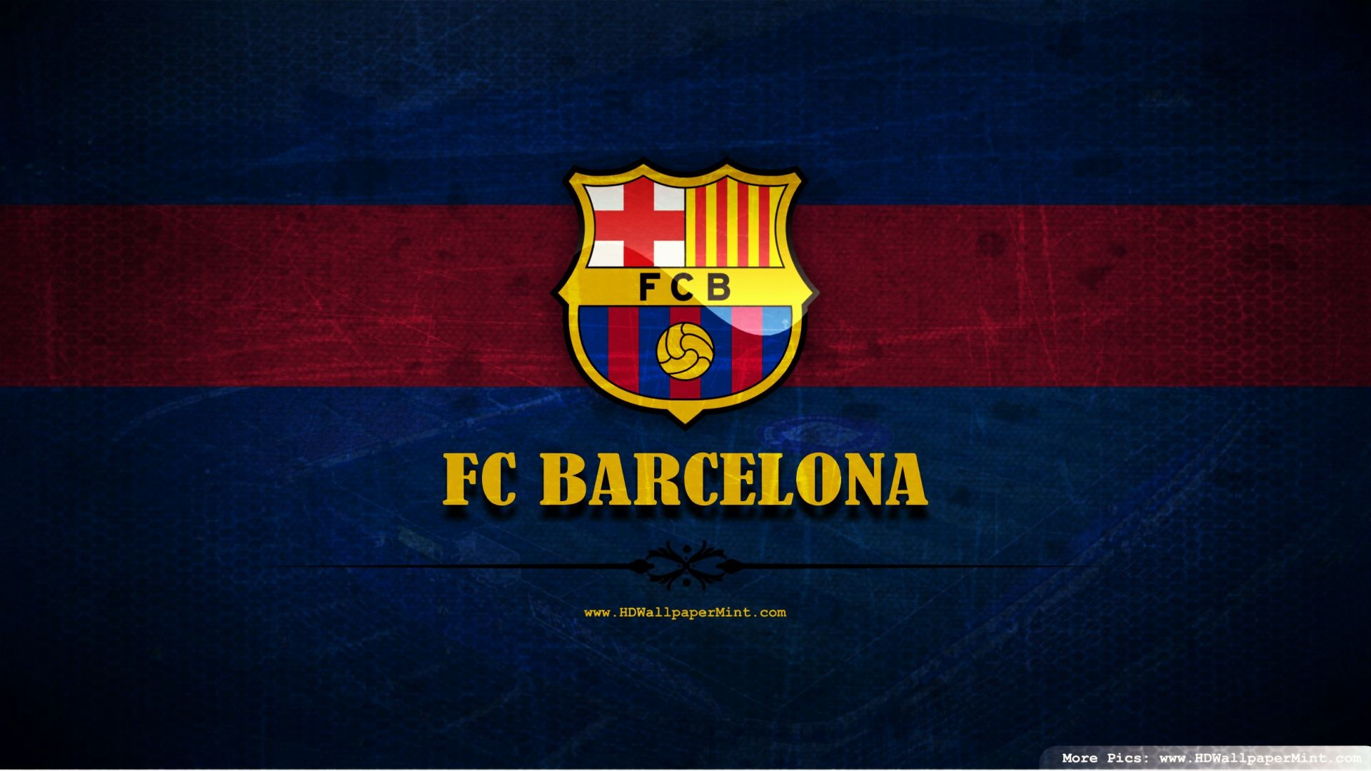 Res: 1920x1080, Fc Barcelona Wallpaper High Quality Resolution