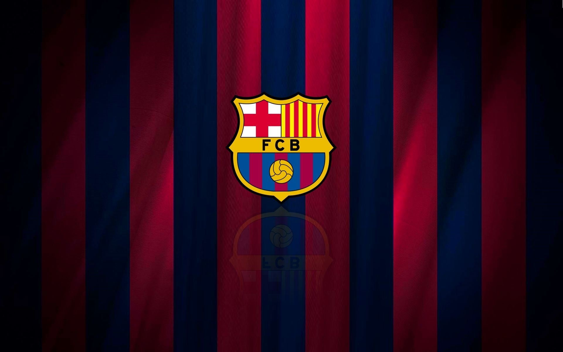 Res: 1920x1200, Logo of FC Barcelona Wallpapers 2017 6